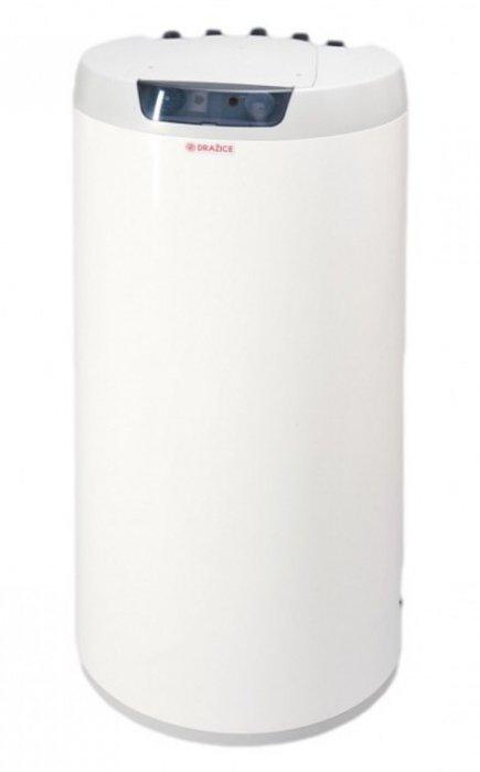 Бойлер косвенного нагрева Drazice OKC 125 NTR/HV120 литров<br>Drazice (Дражица) OKC 125 NTR/HV   модель напольного вертикального водонагревателя с косвенной системой нагрева воды. Объем стального бака с эмалированным покрытием составляет 120 литров. Мощность теплообменника 32 кВт. Имеется система терморегуляции, защита от перегрева и от избыточного давления. Выводы теплообменника направлены вверх для удобства подключения к котлу, который, как правило, навешивается сверху.<br>Особенности представленной модели накопительного бойлера от популярной торговой марки  Drazice:<br><br>Возможность подключения к любой системе отопления.<br>Напольное вертикальное исполнение.<br>Не требует специальных разрешительных документов.<br>Быстро нагревает воду.<br>Корпус прибора покрыт порошковой эмалью белого цвета.<br>Имеет теплоизоляцию высокой плотности.<br>Косвенный нагрев.<br>Предохранительный клапан для сброса избыточного давления.<br>Обладает внешним терморегулятором, который позволяет легко задать температуру нагрева воды.<br>Точный капиллярный трехклеммный термостат управления позволяет экономить электроэнергию до 15%.<br>Теплообменник обладает толщиной стали3 мм.<br>Тихая работа.<br>Гарантия качества от производителя.<br><br>Семейство бойлеров косвенного нагрева накопительного типа от компании Drazice, представленное в нашем интернет-магазине порадует каждого покупателя широким выбором моделей и доступной стоимостью. Все модели выполнены из высокопрочных, качественных материалов, характеризуются высокой эффективностью в работе и длительным сроком эксплуатации. Стоит также отметить, что производитель гарантирует абсолютную безопасность эксплуатации, благодаря современным технологиям производства и высококлассной сборке.<br><br>Страна: Чехия<br>Объем, л: 120<br>Мощность ТЭНа, кВт: None<br>Установка: Напольная<br>Покрытие бака: Эмаль<br>Емкость теплообменника: 1.45<br>Подключение горячей воды, дюйм: 3/4<br>Max темп. нагрева, С: 80<br>Габариты ВхШхГ,мм: 524x1046x524<br>Вес, кг: 7
