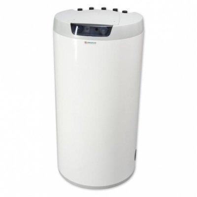 Бойлер косвенного нагрева Drazice OKC 200 NTRR200 литров<br> <br>Чешская фирма-производитель водогрейного оборудования предлагает Вам новую серию бойлеров косвенного нагрева  ОKC NTRR . Эта серия отличается наличием двойного теплообменника, который позволяет котлу приготовить Вам вдвое больше горячей воды в единицу времени.<br> <br>Серия  ОKC NTRR  водонагревательных котлов фирмы Drazice   это надежные и долговечные стационарные бойлеры с рабочим давлением 0,6 МПа, которые снабдят Вас горячей технической водой. Металлический внешний корпус этого водонагревателя надежно будет защищать его внутреннюю конструкцию от повреждений и деформации, чем продлит срок службы котла. Этот водогрейный прибор имеет двойной теплообменник, благодаря которому время нагревания воды до нужного Вам температурного показателя, будет сокращено вдвое. Благодаря боковым выходам теплообменника, ремонтные и профилактические работы не будут требовать отдельных усилий на неудобный доступ к соединениям. Встроенный индикатор температуры воды будет информировать Вас о степени прогрева воды в бойлере. На передней панели водонагревателя расположен рабочий термостат, благодаря которому Вы сможете корректировать желаемую температуру нагрева воды. Предохранительный клапан, который входит в комплект, не допустит перегрева воды и повышения водяного давления выше допустимого, что продлит срок службы Вашего водонагревателя.<br> <br>Особенности водонагревателя Drazice: <br><br>Настенный монтаж<br>Стальной бак<br>Трубчатый спиральный теплообменник<br>Защитный магниевый анод<br>Рабочий термостат<br>Предохранительный термостат<br>Сервисный люк<br>Термометр<br>Сигнализация нагрева воды.<br>Размещение нагревателя прямо над ванной.<br>Полиуретановая теплоизоляция<br>Защита водонагревателя против замерзания.<br>Функция защиты от легионелл.<br><br> <br>Водогрейные котлы Drazice предназначены для нагрева непищевой воды. Эти котлы греют воду косвенным способом   то есть использование этого водонагревателя невозможно без