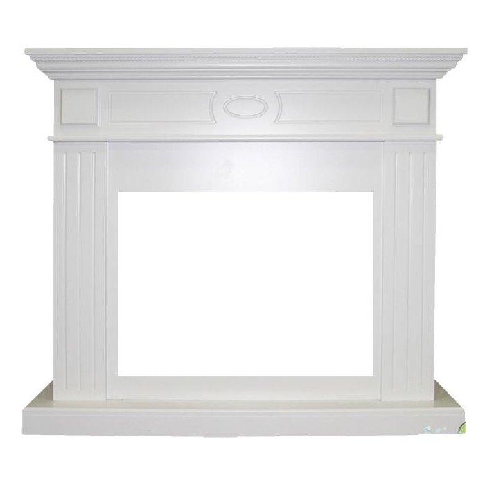 Деревянный портал для камина Electrolux Bianco 30 Беленый дубПорталы из дерева<br>Установить в помещении современный электрический камин, не испортив при этом интерьер, Вы сможете, грамотно подобрав облицовку для очага. Модель Electrolux (Электролюкс) Bianco 30 Беленый дуб представляет собой изящный и привлекательный в своей простате портал белого цвета с реалистичной древесной текстурой и широкой комфортабельной полкой сферу.<br>Особенности и преимущества:<br><br>Великолепный дизайн.<br>Прекрасное цветовое решение.<br>Высокое качество исполнения.<br>Высококачественные исходные материалы.<br>Портал не облазит и не портится от воздействия солнечных лучей.<br>Портал изготовлен из МДФ и натурального шпона.<br>Простая установка, не требующая профессиональных навыков.<br>Легкий уход: достаточно протереть поверхность влажной салфеткой.<br>Удобные габаритные размеры.<br><br>Каминное оборудование от известного шведского бренда ElectroLux   это высокое качество материалов изготовления и невероятный комфорт в эксплуатации. Изделия отличаются неповторимым дизайном, разнообразием цветовых решений и конструкций приборов. Очаги электрокаминов имитируют горение пламени настолько реалистично, что его нереально отличить от настоящего.<br><br>Страна: Швеция<br>Материал портала: МДФ<br>Цвет: Дуб белый<br>Тип портала: Фронтальный<br>ГабаритыВШГ,мм: 920x1050x300<br>Вес, кг: 34<br>Гарантия: 1 год
