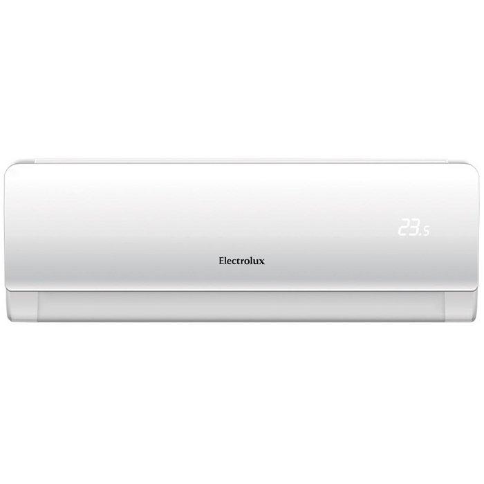Настенный кондиционер Electrolux35 м? - 3.5 кВт<br>Кондиционер настенного типа Electrolux (Электролюкс) EACS - 12HPR/N3   это современная модель климатической системы, которая подарит вашему дому комфорт, а всем членам вашей семьи   хорошее самочувствие на протяжении всего времени нахождения дома. Производитель учел все желания и нужды современного потребителя и позаботился о большом функционале и безопасности сплит-системы.<br>Особенности и преимущества настенных сплит-систем  Electrolux серии PROF AIR On/Off<br><br>Низкий уровень шума<br>Детектор утечки фреона<br>Память настроек пользователя<br>Скрытый дисплей<br>Система очистки воздуха<br>Автоматический запуск ( авторестарт )<br>Защита компрессора от перегрузок по току<br>Направление воздушного потока<br>Низкое энергопотребление<br>Долговечность теплообменников<br>Защита испарителя внутреннего блока от перегрева<br>Самодиагностика<br>Автоматическая очистка<br>Автоматическая разморозка<br>Мягкий старт<br>Горячий старт<br>Широкоугольные жалюзи<br>Пульт ДУ с режимом реального времени<br>Антикоррозийное покрытие Blue Fin<br>Увеличенная длина трассы<br>Защита от перепадов напряжения<br>Стабильная работа до -7C<br><br>Серия PROF AIR On/Off   это модельный ряд кондиционеров с уникальной системой фильтрации, которые будут отличным дополнением вашей квартиры, индивидуального дома или даже офиса, и позволят контролировать и регулировать климатический режим комнатного пространства с помощью охлаждения, обогрева, вентиляции и осушения воздуха. В случае неполадок начнет работать режим самодиагностики. На сегодняшний день сплит-системы Электролюкс   одни из фаворитов покупателей, что обусловлено их превосходными характеристиками, сочетающимися с современным дизайном  и привлекательной ценой.<br><br>Страна бренда: Швеция<br>Уровень шума, дБа: None<br>Горизонтальная регулировка потока: Нет<br>Габариты ВхШхГ, см: 77x55,5x30<br>Производитель: Китай<br>Вес, кг: 31<br>Компрессор: Не инвертор<br>Площадь, м?: 35<br>Режим работы: холод