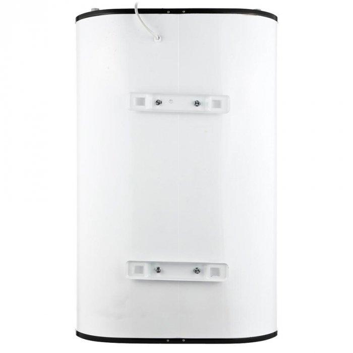 Настенный водонагреватель Electrolux EWH-80 Royal Flash80 литров<br>ElectroLux (Электролюкс) EWH-80 Royal Flash   бытовой настенный электроводонагреватель, накопительный резервуар которого выполнен из нержавейки. ТЭН устройства выполнен из меди высокого качества, а внутренний бак отличается гарантированной защитой от коррозионного образования. Наличие функции Wi-Fi позволяет существенно экономить электроэнергию с комфортом управлять эксплуатацией водонагревателя.<br><br>Страна: Швеция<br>Производитель: Россия<br>Способ нагрева: Электрический<br>Нагревательный элемент: Трубчатый<br>Объем, л: 80<br>Темп. нагрева, С: 75<br>Мощность, кВт: 2,0<br>Напряжение сети, В: 220 В<br>Плоский бак: Да<br>Узкий бак Slim: Нет<br>Магниевый анод: Да<br>Колво ТЭНов: 1<br>Дисплей: Да<br>Сухой ТЭН: Нет<br>Защита от перегрева: Есть<br>Покрытие бака: Нерж. сталь<br>Тип установки: Вертикальная/Горизонтальная<br>Подводка: Нижняя<br>Управление: Электронное<br>Размеры ШхВхГ, см: 55.7х86.5х33.6<br>Вес, кг: 21<br>Гарантия: 7 лет<br>Ширина мм: 557<br>Высота мм: 865<br>Глубина мм: 336