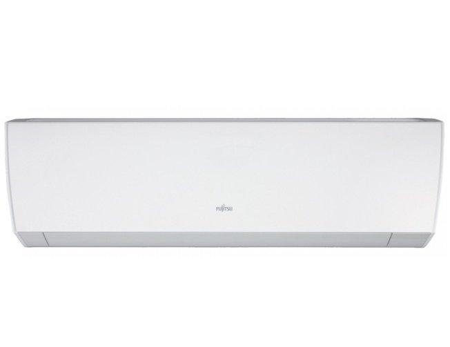 Настенный кондиционер Fujitsu ASYG09LMCA/AOYG09LMCA25 м? - 2.6 кВт<br>Производительная сплит-система ASYG09LMCA/AOYG09LMCA от Fujitsu выполнена в стильном классическом корпусе небольших размеров и отлично подойдет к любому интерьеру. Устройство оснащено современными комплектующими, точным таймером работы и пультом управления. Мощная система фильтрации, установленная в данной модели, позволяет производить качественную вентиляцию воздуха.<br><br>Особенности и преимущества настенных сплит-систем серии AIRFLOW от компании Fujitsu:<br><br>Инверторное управление.<br>Автоматическое покачивание жалюзи.<br>Авторегулирование воздушного потока.<br>Автоматический перезапуск.<br>Бесшумная работа наружного блока.<br>Режим осушения.<br>Инфракрасный дистанционный пульт управления.<br>Индивидуальное кодирование блоков.<br>Совместимость внутренних блоков с мультисплит-системой.<br>Защита от предельных температур.<br>Самодиагностика.<br>Функция запоминания настроек и автоматический перезапуск.<br>Режим экономичного энергопотребления.<br>Технология V-PAM.<br>Режим комфортного сна.<br>Индикатор загрязнения фильтра.<br>Фильтр ионного деодорирования.<br>Яблочно-катехиновый фильтр.<br>Осушение теплообменника.<br><br>Опциональные принадлежности (приобретаются отдельно):<br><br>Проводной пульт.<br>Сетевой конвертор для подключения к сети VRF.<br>Модуль подключения проводного пульта и внешних связей.<br>UTR-FA16 Запасные яблочно- катехиновый + ионный деодорирующий фильтры.<br><br>Если вы ищете инверторную сплит-систему с идеальными техническими характеристиками, которые сочетаются с конкурентоспособной ценой, надежностью и привлекательным дизайном, то обратите внимание на семейство AIRFLOW, разработанное компанией Fujitsu для ценителей комфорта и качества. Эти устройства отличаются своей повышенной производительностью. Дизайн внутренних блоков   это совершенно новая концепция, в которой прослеживаются черты минимализма.<br><br>Уровень шума, дБа: 45<br>Страна бренда: Япония<br>Горизонтальная р
