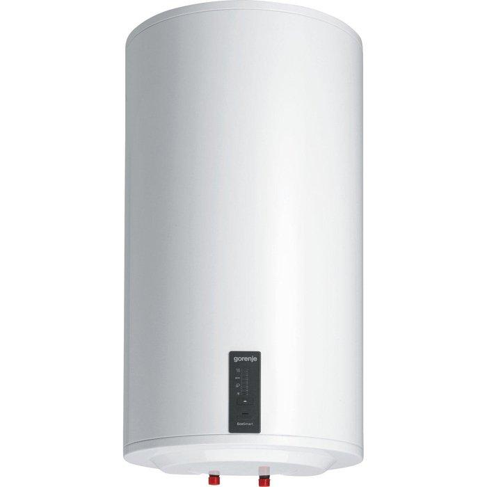 Комбинированный водонагреватель Gorenje GBK100ORLNB6100 литров<br>Комбинированный водонагреватель Gorenje (Горение) GBK100ORLNB6 оснащен столитровой гидроаккумуляторной емкостью, которая отлично защищена от ржавчины и накипи. Агрегат обеспечивает подогрев воды в диапазон от 10 до 75 градусов, в зависимости от выбранных пользователем настроек. Регулировка температурного режима осуществляется посредством удобных кнопок.<br>Главные преимущества водонагревателей серии GBK OR:<br><br>Для нескольких точек водоразбора;<br>Вертикальный настенный монтаж;<br>Присоединение к теплообменнику слева или справа;<br>Высококачественная изоляция сводит теплопотери к минимуму<br>Фланец с  сухим  ТЭНом;<br>Электронный блок управления;<br>Кнопка ВКЛ./ВЫКЛ. Водонагревателя и регулировки температуры;<br>Регулировка температуры в диапазоне от 10? до 75? С;<br>7-сегментный светодиодный термометр;<br>Защита от нагрева без воды, защита от перегрева;<br>Функция контроля легионеллеза;<br>Индикация работа ТЭНа, индикация неисправностей.<br>Биметаллический термометр показывает температуру воды в водонагревателе;<br>Рабочее давление: 6 бар;<br>Магниевый анод;<br>Объем: 80, 100, 120 , 150, 200 литров.<br><br>Торговая марка Gorenje обновила линейку популярных водонагревательных приборов  GBK  и выпустила новый модельный ряд под названием  GBK OR . Это все те же проверенные временем, полюбившиеся покупателем удобные и производительные устройства, которые стали еще функциональнее, практичнее и долговечнее. Водонагреватели Gorenje  GBK OR  выполненные во внешнем металлическом кожухе, который надежно защищает внутренние комплектующие от механических воздействий, обеспечивая, вместе с интегрированными защитными элементами, долгосрочный период эксплуатации оборудования.       <br><br>Страна: Словения<br>Объем, л: 100<br>Мощность ТЭНа, кВт: 2,0<br>Установка: Настенная<br>Покрытие бака: Эмаль<br>Емкость теплообменника: None<br>Подключение горячей воды, дюйм: 1/2<br>Max темп. нагрева, С: 75<br>Габариты ВхШхГ,