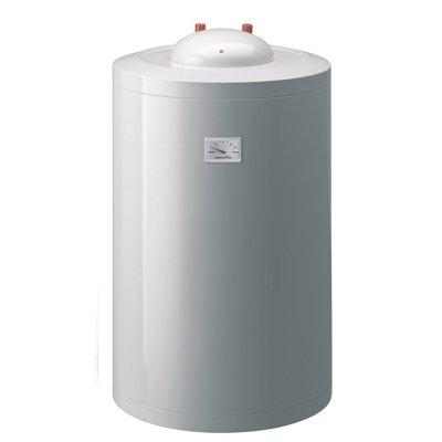 Бойлер косвенного нагрева Gorenje GV 150150 литров<br>GV 150 от Gorenje &amp;ndash; это &amp;nbsp;высокоэффективный и надежный косвенный электрический водонагреватель накопительного типа, разработанный для напольной установки с верхней подводкой труб. Рассматриваемая модель идеально подойдет для обеспечения системой горячего водоснабжения больших домов, офисов, производств или каких-либо других помещений. Максимальная вместительность накопительного бака составляет 150 литров.<br><br>Основные преимущества накопительного водонагревателя от &amp;nbsp;Gorenje:<br><br>Тип оборудования: косвенный водонагреватель.<br>Напольный вариант установки с верхней подводкой труб.<br>Компактные размеры.<br>Бак изделия выполнен из стали с эмалированным покрытием.<br>Встроенный термометр.<br>Подключение к дополнительному источнику энергии.<br>Реализована возможность самостоятельной установки желаемой температуры нагрева воды.<br>Качественный теплообменник с площадью 0,9 квадратных метров.<br>Магниевый защитный анод.<br>Надежная теплоизоляция бака.<br>Степень защиты IP 24.<br>Подключение к одной или нескольким водоразборным точкам.<br>Максимальная температура на выходе составляет 85 градусов.&amp;nbsp;<br><br>Линейка напольных косвенных &amp;nbsp;водонагревателей GV с одним теплообменником от известной компании Gorenje из Словении &amp;ndash; это широкий выбор моделей, которые имеют стильный и современный эргономичный дизайн, различающиеся только емкостью бака &amp;ndash; 100, 120, 150 и 200 литров, что позволит подобрать водонагреватель абсолютно любому, кто решил оборудовать свой дом, коттедж или небольшое производство системой горячего водоснабжения. Все приборы линейки имеют встроенный теплообменник , благодаря которому увеличена эффективность работы оборудования. Накопительные резервуары приборов исполнены из стали с эмалированным покрытием и оснащены теплоизоляцией, что максимально увеличит срок службы такого оборудования.&amp;nbsp;<br><br>Страна: Словения<br>Объем, л: 150<br>Мощн