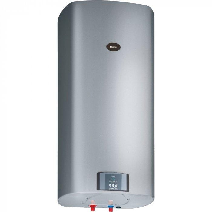 Электрический накопительный водонагреватель Gorenje OGB 50 SEDDS B650 литров<br>Накопительный электрический водонагревательный прибор OGB 50 SEDDS B6 от компании-производителя Gorenje оптимально подойдет для использования на кухне или в ванной комнате.  Главными преимуществами являются экономичность в расходе электроэнергии и удобство в эксплуатации. Стоит отметить, что европейский рынок не так часто предлагает водонагревательную технику, которая сочетает высокое качество сборки и составляющих элементов, в том числе и мощного нагревательного элемента.<br>Основные характеристики представленной модели:<br><br>Элегантная закругленная форма корпуса;<br>Металлический кожух серебристого цвета;<br>Материал бака   высококачественная сталь с эмалевым покрытием;<br>Нагревательный элемент   бесконтактный  сухой  ТЭН;<br>Два высокоэффективных ТЭНа, каждый мощностью 1000 Вт;<br>Минимальные проблемы с солевыми образованиями;<br>Контролируется расход магниевого анода;<br>Высокоэффективный электронный терморегулятор;<br>Точность программирования составляет 1 градус;<br>Удобная приборная панель;<br>Кнопка для ручного программирования параметров;<br>Имеется экономичный режим работы;<br>Защита от замерзания прибора;<br>Теплоизоляция толщиной  до85 мм;<br>Быстрое сервисное обслуживание;<br>Защитная степень IP24;<br>Гарантия качества от производителя.<br><br><br>Весь модельный ряд водонагревательного оборудования изготавливается с использованием качественной стали, а потом осуществляется покрытие фирменной эмалью. Благодаря этому достигается наивысший уровень защиты от образования коррозии и мелких трещин. Усиление защитных функций осуществляется за счет сменного магниевого анода.  Имеется мощный нагревательный элемент, который изготавливается из меди. Если все достоинства собрать в кучу, то сразу видно, что представленная модель прослужит Вам и вашей семье не один десяток лет.  <br><br>Страна: Словения<br>Производитель: Сербия<br>Способ нагрева: Электрический<br>Нагревательный элемент: