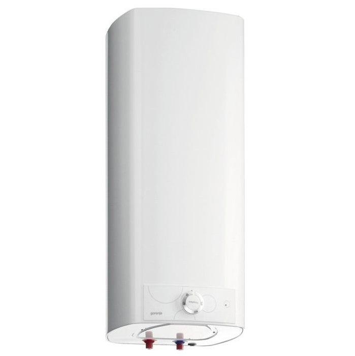 Настенный водонагреватель Gorenje OTG50SLSIMB650 литров<br>Gorenje  OTG50SLSIMB6   это напорный электрический водонагреватель накопительного типа, который с легкостью выступит, как в качестве альтернативного, так и в качестве основного источника горячего водоснабжения у вас дома. Настенный прибор способен нагреть пятьдесят литров воды в рекордный срок до температуры семьдесят пять градусов. Подключение можно осуществить к одной или нескольким водоразборным точкам. Стоит отметить, что благодаря надежному слою теплоизоляции, теплопотери при работе устройства сведены к минимуму. <br><br>Страна: Словения<br>Производитель: Сербия<br>Способ нагрева: Электрический<br>Нагревательный элемент: Трубчатый<br>Объем, л: 50<br>Темп. нагрева, С: 75<br>Мощность, кВт: 2,0<br>Напряжение сети, В: 220 В<br>Плоский бак: Нет<br>Узкий бак Slim: Нет<br>Магниевый анод: Да<br>Колво ТЭНов: 1<br>Дисплей: Нет<br>Сухой ТЭН: Нет<br>Защита от перегрева: Да<br>Покрытие бака: Эмаль<br>Тип установки: Вертикальная<br>Подводка: Нижняя<br>Управление: Механическое<br>Размеры ШхВхГ, см: 42x69x44,5<br>Вес, кг: 24<br>Гарантия: 2 года<br>Ширина мм: 420<br>Высота мм: 690<br>Глубина мм: 445