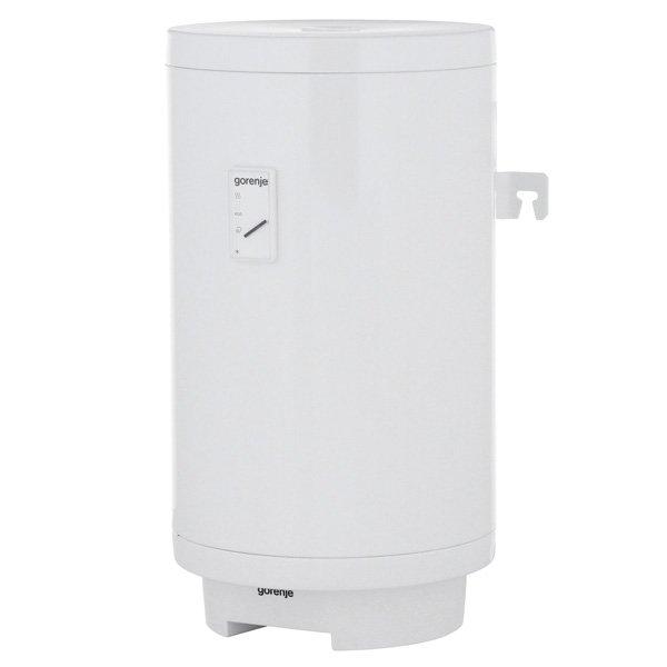 Электрический накопительный водонагреватель Gorenje TGR30SNGB630 литров<br>Главным преимуществом накопительного электрического водонагревателя Gorenje (Горение) TGR30SNGB6 является возможность распределить воду по нескольким точкам водопровода, что значительно упрощает задачу ее получения для удовлетворения определенных нужд в различных помещениях. Для данного оборудования предусмотрен вертикальный настенный тип установки, подвод коммуникаций - нижний.<br>Изящные и компактные водонагреватели семейства STANDARD Slim от бренда Gorenje   это всем знакомые приборы в корпусе цилиндрической формы, но с минимальным для подобного оборудования диаметром.  Компания-производитель снабдила устройства удобной и понятной индикацией, а также оснастила простым управлением. Эксплуатация водонагревателей STANDARD Slim комфортна, долговечна, безопасна. Их демократичная цена станет для покупателя приятным сюрпризом, а широкая функциональность   неожиданным и очень полезным бонусом. Интернет-магазин mircli.ru водонагреватели Горение предлагает своим посетителям в широком ассортименте по демократичной цене и с официальной гарантией.<br>Особенности и преимущества накопительных электрических водонагревателей Gorenje серии STANDARD Slim:<br><br>Для нескольких водоразборных точек<br>Вертикальный настенный монтаж<br>Погружной ТЭН<br>Установка температуры регулятором<br>Индикация работы ТЭНа<br>Биметаллический термометр показывает температуру воды в водонагревателе<br>Рабочее давление: 6 бар<br>Магниевый анод и эмаль для защиты бака от коррозии<br>Безукоризненная служба долгие годы<br>Высокая производительность<br>Простой монтаж и обслуживание<br>Температурные настройки:<br><br>регулировка температуры воды в диапазоне до 75 С<br>экономичный режим 55 С<br>защита от замерзания 10 С<br><br><br><br> <br><br>Страна: Словения<br>Производитель: Сербия<br>Способ нагрева: Электрический<br>Нагревательный элемент: Трубчатый<br>Объем, л: 30<br>Темп. нагрева, С: 75<br>Мощность, кВт: 2,0<br>Напряжение сети,