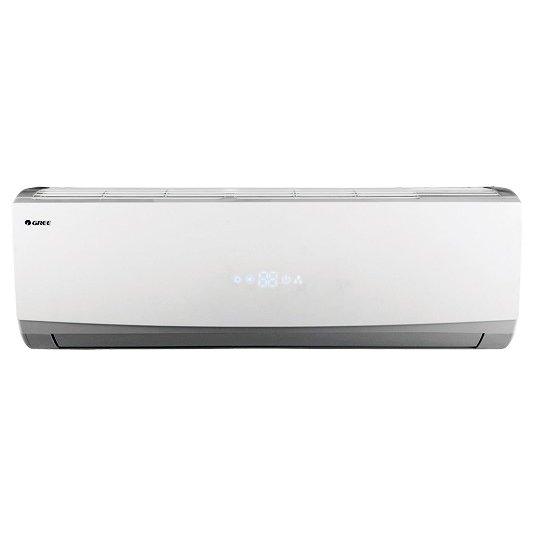 Настенный кондиционер Gree GWH07QA-K3DNC2C20 м? - 2 кВт<br>Для организации в небольшом помещении с бытовыми условиями эксплуатации наиболее комфортного и стабильного климата, а также для увеличения уровня качества комнатного воздуха предлагаем Вам использовать новейший кондиционер модели Gree (Гри) GWH07QA-K3DNC2C. Присутствие уникальных технологий обеспечивает наилучшую эффективность данной модели, а также продлевает срок ее службы.<br>Особенности и преимущества сплит-систем Gree  представленной серии:<br><br> I-FEEl  (датчик температуры установлен в пульте дистанционного управления)<br>Классический стиль<br>Комфортный ночной режим<br>Фотокаталитический фильтр<br>Объемный воздушный поток<br>Самоочистка.<br><br>Компания Gree  представила серию новейших бытовых сплит-систем настенного типа LOMO DC Inverter New, каждая модель которой имеет эффективное инверторное управление, а также оснащена высококлассной фильтрационной системой, на нескольких уровнях очищающей воздух в обслуживаемых помещениях. Кондиционеры просты в использовании, долговечны и могут работать с очень низким шумовым уровнем. <br><br>Горизонтальная регулировка потока: Нет<br>Страна бренда: Китай<br>Уровень шума, дБа: 49<br>Габариты ВхШхГ, см: 42,8x72x31<br>Производитель: Китай<br>Площадь, м?: 20<br>Вес, кг: 22<br>Компрессор: Инвертор<br>Режим работы: холод/тепло<br>Уровень шума, дБа: 24<br>Охлаждение, кВт: 2,2<br>Габариты ВхШхГ, см: 27x71,3x19,5<br>Обогрев, кВт: 2,3<br>Потребление при охлаждении, кВт: 0,64<br>Вес, кг: 9<br>Потребление при обогреве, кВт: 0,69<br>Охлаждающая способность, тыс. BTU: 7<br>Диапазон t на охлаждение, С: 15...+43<br>Диапазон t на обогрев, С: 15...+24<br>Расход воздуха, м3/ч: 500<br>Хладагент: R410A<br>Max длина трассы, м: 15<br>диаметр газовой трубы, дюйм: 3/8<br>диаметр жидкостной трубы, дюйм: 1/4<br>Фильтр тонкой очистки: Нет<br>Плазменный фильтр: Нет<br>Предварительный фильтр: Нет<br>Ионизатор воздуха: Нет<br>Самоочистка внут блока: Нет<br>Катехиновый фильтр: Нет<br>Антибакт