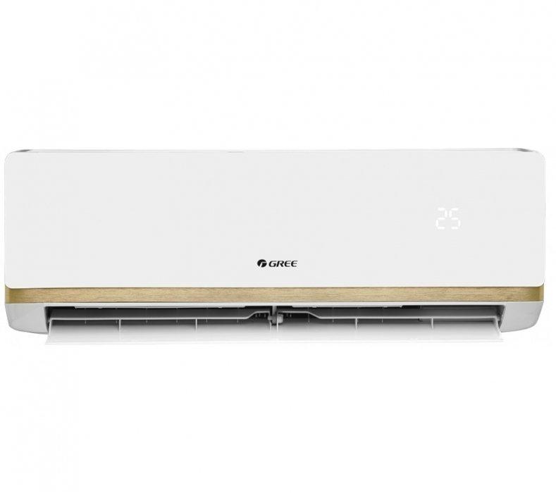 Настенный кондиционер Gree GWH12AAB-K3NNA2A35 м? - 3.5 кВт<br>Передовой кондиционер GREE (Гри) GWH12AAB-K3NNA2A предназначен для настенного размещения. Данная модель входит в новое семейство сплит-систем от известнейшего производителя, который обеспечил агрегат первоклассными комплектующими и большим функционалом. &amp;nbsp;Эксплуатация представленного прибора будет комфортной, обслуживание легким, а срок службы &amp;ndash; долгим.<br>Особенности и преимущества настенных сплит-систем GREE серии Bora:<br><br>Охлаждение и обогрев.<br>Интеллектуальная разморозка.<br>Автоматическая работа.<br>Экономный обогрев.<br>Функция &amp;laquo;I feel&amp;raquo;.<br>Ночной режим.<br>Система самоочистки.<br>Функция автоматического перезапуска.<br>Блокировка пульта.<br>Низкий уровень шума.<br>Многофункциональный фильтр.<br>Многоскоростной вентилятор.<br>Направляемый воздушный поток.<br>Информативный дисплей.<br>Встроенный таймер.<br>Эргономичный дистанционный пульт управления.<br>Компактные габариты.<br>Стильный современный дизайн.<br><br>Компания GREE продолжает радовать пользователей своей продукции. Сезон 2016 года принес рынку новинку в сфере кондиционирования: семейство настенных сплит-систем под названием &amp;laquo;Bora&amp;raquo;. Это компактные и функциональные агрегаты смогут воплотить мечту о комфорте жарким летом в реальность! Широкий функциональный ряд, качественные комплектующие и, конечно, лаконичный, безупречно стильный современный дизайн, который уже по праву можно назвать визитной карточкой компании GREE, &amp;ndash; все это преимущества новых сплит-систем.<br><br>Горизонтальная регулировка потока: Нет<br>Страна бренда: Китай<br>Уровень шума, дБа: 52<br>Габариты ВхШхГ, см: 77,6х54х32<br>Производитель: Китай<br>Вес, кг: 29<br>Компрессор: Не инвертор<br>Площадь, м?: 30<br>Уровень шума, дБа: 33<br>Режим работы: холод/тепло<br>Габариты ВхШхГ, см: 77,3х25х18,5<br>Охлаждение, кВт: 3,25<br>Вес, кг: 29<br>Обогрев, кВт: 3,4<br>Потребление при охлаждении, кВт: 1,012<br>Потреб