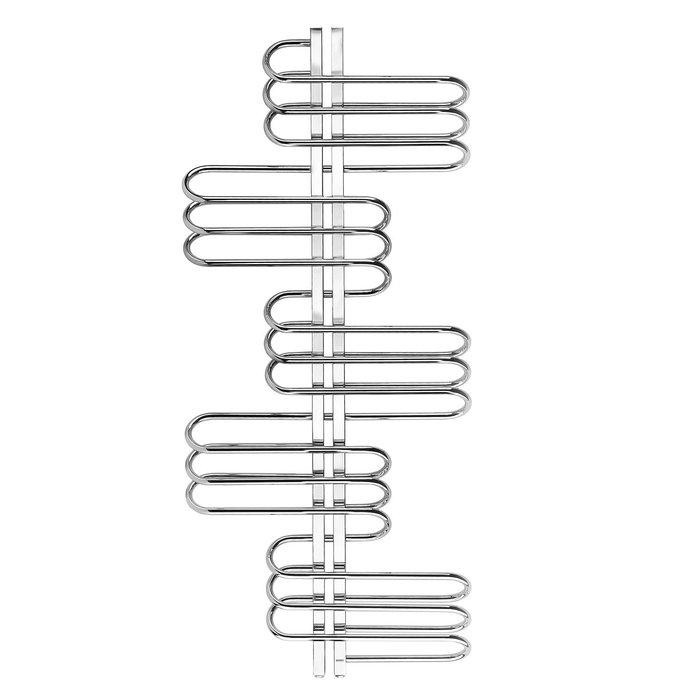 Электрический полотенцесушитель Grota Rio 700x1275 ElЛесенка<br>Полотенцесушитель электрического типа Grota (Грота) Rio 700x1275 El был выполнен в современном европейском стиле, благодаря чему может считаться полноценным аксессуаром для пространственного оформления интерьера ванной комнаты. С помощью данной конструкции можно с комфортом сушить личные вещи из текстиля или влажные полотенца сразу после завершения гигиенических процедур, не выходя из комнаты.<br>Главные достоинства электрических полотенцесушителей GROTA серии Rio El:<br><br>Материал изготовления &amp;ndash; нержавеющая сталь высокого качества<br>Высокая антикоррозийная устойчивость<br>Легкость установки и обслуживания<br>Невероятно привлекательный современный облик<br>Исключительное качество по достойной цене<br>Максимальное давление 15 атм<br><br>Комплектация:<br><br>Крепления к стене (4 шт.)<br>Заглушка (2 шт.)<br>Кран Маевского/воздухоотводчик (1 шт.)<br>Саморез с дюбелем (4 шт.)<br>Технический паспорт (1 шт.)<br>Инструкция по монтажу (1 шт.)<br><br>Электрические полотенцесушители Grota Rio El &amp;mdash; это монументальные и органичные конструкции, предназначенные для настенного размещения в ванных комнатах, где с их помощью хозяева или постояльцы квартиры, индивидуального дома или номера в отеле смогут с комфортом сушить влажные текстильные изделия. Каждая модель действительно способна обозначить совершенно новый уровень уюта и комфорта.&amp;nbsp;<br><br>Страна: Россия<br>Производитель: Россия<br>Тип: Электрический<br>Форма: Лесенка<br>С полкой: Нет<br>Цвет: Хром<br>РазмерыВШ, мм: 1275x700<br>t поверхности, C: 90<br>Питание: 220 В<br>Класс защиты: IP54<br>Вес, кг: 12<br>Сетевая вилка: None<br>Гарантия: 5 лет