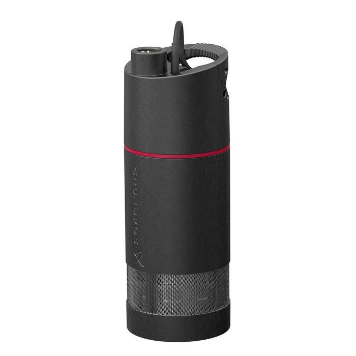 Погружной насос Grundfos SB3-35 A 1x220-240V 50Hz 15m SchukoКолодезные насосы<br>Производительный погружной насос Grundfos (Грундфос) SB3-35 A 1x220-240V 50Hz 15m Schuko применяется для установки в домах частного типа. Насос абсолютно бесшумен в рабочем состоянии и отличается большой надежностью комплектующих элементов, так как изготовлен из нержавеющей стали. Также в данной модели имеется специально установленный сетчатый фильтр.<br>Особенности и преимущества колодезных насосов Grundfos представленной серии:<br><br>Погружной вспомогательный насос для перекачивания чистой воды, в частности, пригодный для перекачивания дождевой воды.<br>В погруженном состоянии насос работает бесшумно.<br>Высокая надежность.<br>Выполнен из композитных материалов и нержавеющей стали, устойчивых к коррозии.<br>Оснащен фильтром из нержавеющей стали.<br>Оборудован защитой от тепловой перегрузки.<br>Оборудован встроенным поплавковым выключателем.<br>Всасывает воду чуть ниже поверхности, там где вода чистая и не содержит твердых частиц.<br>Два варианта исполнения:<br><br>с сетчатым фильтром на всасывающей линии насоса (сетка с диаметром отверстий 1 мм);<br>с боковой всасывающей линией, которая включает всасывающую трубку с плавающим сетчатым фильтром (сетка с диаметром отверстий 1 мм).<br><br><br><br>Компания Grundfos   известный датский производитель насосного оборудования   представляет вниманию покупателей семейство погружных колодезных насосов. Модельный ряд серии включает в себя несколько модификаций: с маркировкой  А    насосы, оснащенные сетчатым фильтром с интегрированным поплавковым выключателем; с маркировкой  М    насосы с сетчатым фильтром, не оборудованные выключателями; маркировка  AV    насосы обладают и фильтром, и выключателем поплавкового типа. В интернет-магазине mircli.ru погружные колодезные насосы Grundfos посетители найдут в широком ассортименте по весьма привлекательной цене.<br><br>Страна: Дания<br>Производитель: Дания<br>Производ. л/мин: 48<br>Max глубина погружени