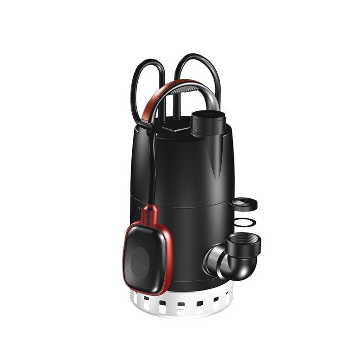 Дренажный насос Grundfos Unilift CC7 - A1 1x220-240V 10m, SchukoДренажные насосы<br>Модель современного погружного насоса Grundfos (Грундфос) Unilift CC7 - A1 1x220-240V 10m, Schuko оборудована встроенным фильтром из нержавеющей стали и отлично справляется с осушением затопленных помещений. Устройство выполнено из высококачественных материалов, которые отличаются невероятной легкостью, благодаря чему перемещение насоса не доставит неудобств.<br>Особенности и преимущества дренажных насосов Grundfos представленной серии:<br><br>Использование композитных материалов;<br>Сетчатый фильтр из нержавеющей стали;<br>Выпускной клапан с рукояткой;<br>Доступны модели с реле уровня;<br>Подходит для низких уровней всасывания;<br>Легкий.<br>Насос Unilift CC предназначен для следующих задач:<br><br>Перекачивание воды и дождевой воды на садовых участках;<br>Перекачивание воды из рек и озер;<br>Перекачивание дождевой, дренажной и паводковой воды;<br>Перекачивание воды для заполнения/опорожнения контейнеров, водоотстойников, баков и т. п.;<br>Перекачивание стоков от душевых, стиральных машин и раковин, расположенных ниже уровня канализационный системы;<br>Перекачивание воды для бассейнов;<br>Перекачивание дренажной воды из водосточных канав;<br>Понижение уровня грунтовых вод;<br>Перекачивание стоков от путепроводов, подземных переходов и т. п.;<br>Перекачивание дренажной воды от системы спринклеров гаража.<br><br><br><br>Торговая марка Grundfos разработала широкий модельный ряд дренажных насосов семейства Unilift, которое представлено несколькими модификациями. Высокотехнологичные Unilift AP &amp;ndash; это универсальные погружные приборы, которые могут откачивать жидкости с достаточно крупными жидкостями, поэтому их использование актуально и в качестве фекальных насосов. Ультрасовременные Unilift CC успешно справляются с откачивание серых стоков, при этом уровень воды может достигать трех миллиметров над полом. Как и модификация AP, Unilift CC могут быть и временным решением проблемы 
