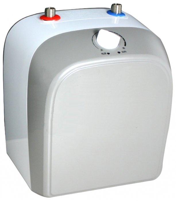 Водонагреватель Haier ES10V-Q2(R)10 литров<br>Водонагреватель модели Haier (Хаер) ES10V-Q2(R) имеет долгий срок службы и отличается стабильной повышенной рабочей эффективностью, которая обеспечивает экономичность данного устройства при высокой скорости приготовления полного объема горячей воды. Установленный внутри бойлера бак имеет качественное эмалевое покрытие, благодаря которому отличается долговечностью.<br>Особенности и преимущества водонагревателей Haier представленной серии:<br><br>Технология Safe Care: Запатентованная компанией Haier технология обеспечивает безопасность использования даже в случае утечки тока. В случае, если заземленный провод находится под напряжением, то протекторы от утечки тока не работают, а система Safe Care работает при любых обстоятельствах!&amp;nbsp;<br>Тэн из нержавеющей стали.<br>Тройная защита: Защита от избыточного давления, от перегрева и от включения без воды.<br>Увеличенный магниевый анод: Применяется магниевый анод с высокой долей содержания магния.<br>Высокое давление: номинальное значение давления составляет 8 бар, что более чем вдвое превышает давление в обычных водонагревателях.<br>Механическое управление: Легкий и простой контроль за текущей температурой.<br><br>Бытовые водонагреватели серии Q от Haier настолько компактны и эргономичны, что легко устанавливаются над или под раковиной (в зависимости от конструкции модели) и совершенно не нуждаются в обслуживании. Производитель позаботился о надежности бойлеров: каждое устройство оборудовано современной системой безопасности, благодаря которой водонагреватели служат в течение многих лет.<br><br>Страна: Китай<br>Производитель: Китай<br>Способ нагрева: Электрический<br>Нагревательный элемент: Трубчатый<br>Объем, л: 10<br>Темп. нагрева, С: 75<br>Мощность, кВт: 2,0<br>Напряжение сети, В: 220 В<br>Плоский бак: Да<br>Узкий бак Slim: Нет<br>Магниевый анод: Нет<br>Колво ТЭНов: 1<br>Дисплей: Нет<br>Сухой ТЭН: Нет<br>Защита от перегрева: Да<br>Покрытие бака: Эмаль<br>Тип установки