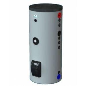 Бойлер косвенного нагрева Hajdu STA 300 С300 литров<br> <br>Водонагреватель косвенного нагрева бюджетной серии с одним теплообменником Hajdu STA 300 C позволит создать и сохранять значительный запас горячей воды, обслуживая несколько точек расхода воды одновременно.<br>Теплообменник площадью 1,5 м2 служит эффективной теплопередаче, обуславливая высокую тепловую производительность прибора.<br>Обойма для установки магниевого анода позволяет обеспечить антикоррозийную защиту устройства.<br>Особенности прибора:<br><br>Нагрев от отопительного котла или другого источника теплоносителя<br>Большая водонакопительная емкость<br>Один теплообменник с большой площадью поверхности<br>Может обслуживать несколько точек потребления одновременно<br>Выдерживает давление до 10 бар<br>Экологически чистая теплоизоляция<br>Обойма для установки анода<br>Жесткий пластиковый корпус<br>Напольное вертикальное исполнение<br>Регулируемая ножка для устойчивой установки<br>Гарантия на готовое изделие 2 года<br>Гарантия на внутренний бак 7 лет<br><br> Водонагреватели косвенного нагрева   один из наиболее рациональных способов нагрева и сбережения запаса теплой воды, особенно в тех случаях, когда интенсивность расхода горячей воды колеблется, а основная система отопления работает на более дешевых и более производительных котлах   твердотопливном или газовом. Как правило, косвенные водонакопители используют для снабжения санитарной горячей водой домов и загородных коттеджей, офисов или промышленных учреждений.<br>Принцип действия таких водонагревателей прост: нагревательный элемент прибора (ТЭН) подключается к котлу, установленному во главе отопительной системы, и вода или антифриз, циркулирующие по отопительной системе, проходя по ТЭНу бойлера нагревает воду, находящуюся в нем. Такой способ нагрева воды гораздо экономичнее, нежели использование отдельного водонагревателя, а в случаях, когда электрическая сеть слаба или перегружена, а для установки нагревателя прямого нагрева нет соответствующих усло