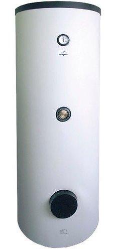 Бойлер косвенного нагрева Hajdu STA 500 С500 литров<br> <br>Водонагреватель косвенного типа с одним теплообменником Hajdu STA 500 C   это экономичный и эффективный способ обеспечить горячей водой коттедж или офис, где потребление воды достигает 900 литров в час.<br>Площадь теплообменника, составляющая 2 м2, обеспечивает высокую эффективность теплообмена, а возможность подключения магниевого анода создает дополнительную защиту оборудования от коррозии.<br>Благодаря жесткому пластиковому корпусу, прибор устойчив к механическим повреждениям и коррозии.<br>Особенности прибора:<br><br>Нагрев от отопительного котла или другого источника теплоносителя<br>Большая водонакопительная емкость<br>Один теплообменник с большой площадью поверхности<br>Может обслуживать несколько точек потребления одновременно<br>Выдерживает давление до 10 бар<br>Экологически чистая теплоизоляция<br>Обойма для установки анода<br>Жесткий пластиковый корпус<br>Напольное вертикальное исполнение<br>Регулируемая ножка для устойчивой установки<br>Гарантия на готовое изделие 2 года<br>Гарантия на внутренний бак 7 лет<br><br> Водонагреватели косвенного нагрева   один из наиболее рациональных способов нагрева и сбережения запаса теплой воды, особенно в тех случаях, когда интенсивность расхода горячей воды колеблется, а основная система отопления работает на более дешевых и более производительных котлах   твердотопливном или газовом. Как правило, косвенные водонакопители используют для снабжения санитарной горячей водой домов и загородных коттеджей, офисов или промышленных учреждений.<br>Принцип действия таких водонагревателей прост: нагревательный элемент прибора (ТЭН) подключается к котлу, установленному во главе отопительной системы, и вода или антифриз, циркулирующие по отопительной системе, проходя по ТЭНу бойлера нагревает воду, находящуюся в нем. Такой способ нагрева воды гораздо экономичнее, нежели использование отдельного водонагревателя, а в случаях, когда электрическая сеть слаба или перегружена, а