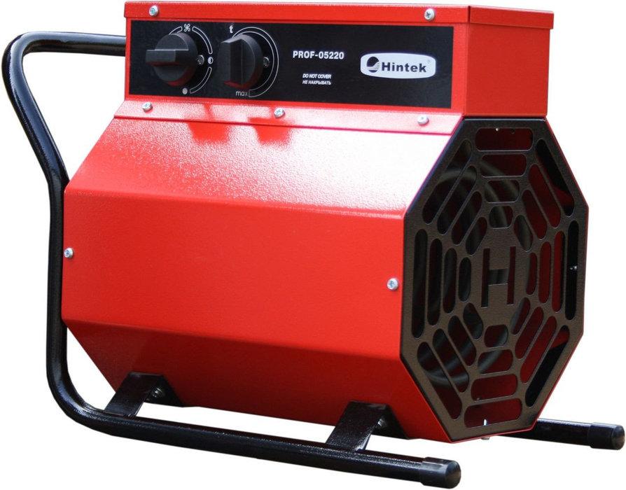 Тепловая пушка Hintek PROF-032203 кВт<br>Модель тепловой пушки прямого нагрева Hintek (Хинтек) PROF-03220 предназначена для использования в помещениях промышленного и административного типа. Тепловую пушку прямого нагрева не требуется монтировать, оборудование оснащено устойчивыми опорами и ручкой-переноской. Компактное устройство включает в общую комплектацию ТЭН из нержавеющей стали и отличается высокой производительностью. Тепловая пушка работает практически бесшумно.<br><br>Страна: Россия<br>Производитель: Россия<br>Тип: Электрическая<br>Мощность, кВт: 3,0<br>Площадь, м?: 30<br>Скорость потока м/с: None<br>Расход топлива, кг/час: None<br>Расход воздуха, мsup3;/ч: 250<br>Нагревательный элемент: Трубчатый<br>Вместимость бака, л: None<br>Регулировка температуры: Есть<br>Вентиляция без нагрева: Нет<br>Настенный монтаж: Нет<br>Влагозащитный корпус: Нет<br>Напряжение, В: 220 В<br>Вилка: Есть<br>Размеры ВхШхГ, см: 23x32x41<br>Вес, кг: 7<br>Гарантия: 1 год