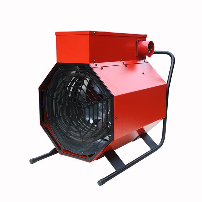 Тепловая пушка Hintek PROF-1238010 кВт<br>Тепловая пушка модели Hintek (Хинтек) PROF-12380 рассчитана на быстрое отопление промышленных и административных помещений. Прибор выполнен в компактных размерах и специфичного монтажа не требует. Оборудование включает в общую комплектацию бесшумный двигатель и обладает защитой от перегрева, поэтому безопасно в эксплуатации. ТЭН из нержавеющей стали обуславливает устройству долгий срок службы.<br>Особенности рассматриваемой модели тепловой пушки Hintek PROF:<br><br>Тепловые пушки создают и поддерживают комфортные температурные условия на рабочем месте   производственные помещения: цеха, мастерские, бытовки и др.<br>Тепловые пушки, регулируя температуру воздуха от 0 до 40 С, создают комфортные условия в помещении.<br>ТЭН из нержавеющей стали не сжигает кислород.<br>Тепловые пушки защищены от перегрева.<br>Прочный стальной корпус защищенный от коррозии.<br>Низкий уровень шума тепловых пушек обеспечивает бесшумный электродвигатель.<br>Евроразьем с ответной частью поставляется в комплектацию с моделями тепловых пушек 5-9 кВт.<br><br>Тепловые пушки Hintek PROF изготовлены специально для быстрого и качественного обогрева пространства. Приборы идеально подойдут для использования на строительных объектах или в производственных цехах. Благодаря встроенному в каждую модель из серии ТЭНу из нержавеющей стали, оборудование не сжигает кислород из воздуха при работе. Агрегаты защищены от перегрева и работают практически бесшумно. <br><br>Страна: Россия<br>Тип: Электрическая<br>Мощность, кВт: 12,0<br>Площадь, м?: 120<br>Скорость потока м/с: None<br>Расход топлива, кг/час: None<br>Расход воздуха, мsup3;/ч: 1300<br>Нагревательный элемент: Трубчатый<br>Вместимость бака, л: None<br>Регулировка температуры: Есть<br>Вентиляция без нагрева: Есть<br>Настенный монтаж: Нет<br>Влагозащитный корпус: Нет<br>Напряжение, В: 380 В<br>Вилка: Есть<br>Размеры ВхШхГ, см: 53x61x39<br>Вес, кг: 21<br>Гарантия: 1 год
