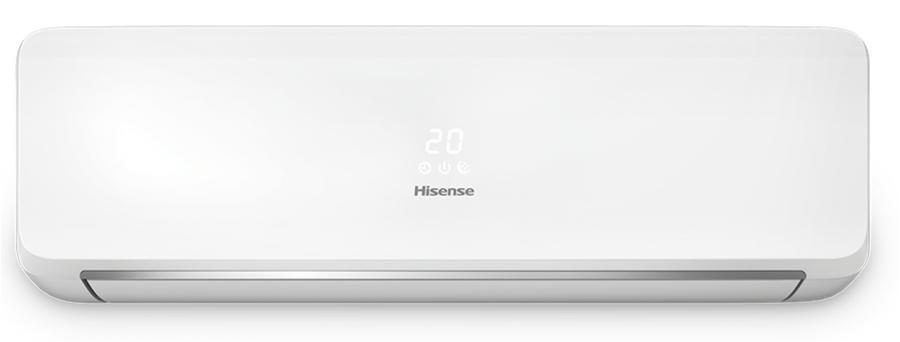 Настенный кондиционер Hisense25 м? - 2.6 кВт<br>HISENSE (Хайсенс) AS-10UR4SYDTDIG/AS-10UR4SYDTDIW   это настенная сплит-система, предназначенная для организации кондиционирования небольшого помещения, площадь которого не превышает двадцати пяти квадратных метров. Кондиционер укомплектован дистанционным пультом с простым интерфейсом. Который позволяет производить все необходимые для настройки манипуляции с любой точки комнаты.<br>Особенности и преимущества настенных сплит-систем HISENSE серии EXPERT EU DC INVERTER:<br><br>Класс сезонной энергоэффективности А+.<br>Инверторное управление мощностью.<br>Двойная шумоизоляция компрессора.<br>Сниженный уровень шума.<br>Скрытый дисплей на передней панели.<br>Дистанционный пульт управления.<br>Полностью автоматические жалюзи жалюзи 4D AUTO Air.<br>Трехступенчатая система очистки воздуха (фильтр ULTRA Hi Density, фотокаталитический и фильтр Negative Ion).<br>Ионизатор эффективно улучшает качество воздуха и насыщает его полезными для здоровья отрицательно заряженными ионами.<br><br>В новом сезоне 2017 года компания HISENSE представила новинку рынка кондиционирования: бытовая серия инверторных сплит-систем EXPERT EU DC INVERTER. Эти устройства буквально предвосхищают ожидания пользователя, чутко реагируя на его потребности в комфортном микроклимате. А благодаря встроенной системе очистки воздуха, кондиционеры заботятся и о здоровье находящихся в помещении людей.<br><br>Уровень шума, дБа: 50<br>Страна бренда: Китай<br>Горизонтальная регулировка потока: Автоматическая<br>Габариты ВхШхГ, см: 48,2x66x24<br>Производитель: Китай<br>Компрессор: Инвертор<br>Вес, кг: 22<br>Уровень шума, дБа: 23<br>Площадь, м?: 25<br>Габариты ВхШхГ, см: 27x78x20,2<br>Режим работы: холод/тепло<br>Вес, кг: 8<br>Охлаждение, кВт: 2,8<br>Обогрев, кВт: 2,8<br>Потребление при охлаждении, кВт: 0,85<br>Потребление при обогреве, кВт: 0,86<br>Охлаждающая способность, тыс. BTU: 10<br>Диапазон t на охлаждение, С: 15...+43<br>Диапазон t на обогрев, С: 15...+24<br>Расхо