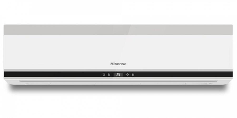 Настенный кондиционер Hisense AS-36HR4SDKVTG/AS-36HR4SDKVTW90 м? - 9 кВт<br>Hisense (Хайсенс) AS-36HR4SDKVTG/AS-36HR4SDKVTW  это передовая функциональная сплит-система со строгим высокотехнологичным дизайном и высокими рабочими характеристиками, предназначенная для эксплуатации в помещениях с большой обслуживаемой площадью. Современная конструкция представленного устройство обеспечивает высокую эффективность распределения обработанного воздуха.<br>Особенности и преимущества кондиционеров Hisense представленной серии:<br><br>программируемый таймер на 24 часа<br>кнопка отключения дисплея Dimmer<br>режим Sleep c 4 предустановленными вариантами работы<br>функция I Feel -датчик температуры встроен в пульт управления<br>антикоррозийная обработка наружного блока Golden Fin<br>функция самодиагностики с выводом кода ошибки на пульт<br>однослойная шумоизоляция компрессора наружного блока<br>высокоэффективная очистка от пыли и частиц Hi Density фильтром<br>режим быстрого выхода на заданную температуру Super<br>подсоединение дренажного отвода с любой стороны внутреннего блока<br>автоматическая смена режима для поддержания заданной температуры<br>автоматический перезапуск системы при сбоях в электросети<br>возможна низкотемпературная доработка до -30C (опция)<br><br>STRONG Neo Premium Classic A   это передовая серия высококлассных неинверторных кондиционеров настенного типа от компании Hisense. Широкий выбор моделей позволяет максимально точно подобрать подходящее устройство для эксплуатации в помещениях практически любого типа; кондиционеры идеально применяются как на жилых, так и на коммерческих объектах.  <br><br>Уровень шума, дБ: 64<br>Горизонтальная регулировка потока: Ручная<br>Страна бренда: Китай<br>Производитель: Китай<br>Габариты, см: 36,6x88,5x79,5<br>Компрессор: Не инвертор<br>Вес, кг: 64<br>Площадь, м?: 95<br>Режим работы: холод/тепло<br>Уровень шума, дБ: 45<br>Габариты, см: 26x128x36<br>Охлаждение, кВт: 9,4<br>Обогрев, кВт: 9,6<br>Вес, кг: 20<br>Потребление при охл