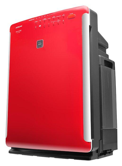 Очиститель воздуха Hitachi EP-A7000 REОчистка + Увлажнение<br>Высокопроизводительный очиститель воздуха Hitachi (Хитачи) EP-A7000 RE имеет шесть режимов работы! Агрегат способен просто очищать воздух, удалять из него пыльцу, производить увлажнение, оперативно устранять неприятные запахи. Для удобства производитель предусмотрел очень удобный дистанционный пульт, а также встроенный таймер работы.<br>Особенности и преимущества климатических комплексов Hitachi серии EP-A:<br><br>Технология Stainless Clean<br>Фильтр предварительной очистки<br>Сверхтихая работа<br>Инверторный двигатель<br>Электронное управления<br>Пульт дистанционного управления<br>Датчики запаха, пыли, влажности<br><br>Hitachi серии EP-A   это многофункциональные гаджеты, которые созданы специально для комфортного микроклимата в доме или офисе. Устройства с легкостью производят очищение воздуха от самых мельчайших загрязняющих частиц с помощью HEPA-фильтра, устраняют неприятные запахи и аллергены. Одновременно с этим агрегаты могут производить увлажнение воздуха, чтобы поддерживать оптимальный водный баланс. Режимы работы задаются очень просто: с помощью дистанционного пульта или эргономичной панели управления.<br><br>Страна: Япония<br>Производитель: Япония<br>S очистки, м?: 50<br>S увлажнения, м?: 50<br>Воздухообмен, мsup3;/ч: 420<br>Колво режимов работы: 6<br>Сенсоры качества воздуха: Нет<br>Газоанализатор: Нет<br>Датчик пыли: Да<br>Предварительный фильтр: Нет<br>НЕРАфильтр: Да<br>Угольный фильтр: Нет<br>Электростатичный фильтр: Нет<br>Плазменный фильтр: Нет<br>Фотокаталитический фильтр: Да<br>Питание, В: 220 В<br>УФ лампа: Нет<br>Ионизация: Нет<br>Антибактерицидный фильтр: Нет<br>Пульт Д/У: Да<br>Расход воды, мл/ч: 670<br>Шум, дБа: 52<br>Гигрометр: Да<br>Мощность, Вт: 60<br>Объем бака, л: 2,5<br>Габариты ВхШхГ, см: 58,4x43x27,3<br>Вес, кг: 10<br>Гарантия: 1 год<br>Ширина мм: 430<br>Высота мм: 584<br>Глубина мм: 273