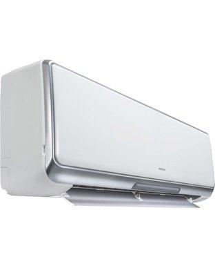 Настенный кондиционер Hitachi RAS-18SH3/RAC-18SH355 м? - 5.5 кВт<br>Климатическая техника HitachiRAS-18SH3/RAC-18SH3 поможет создать благоприятный и здоровый микроклимат своими руками. Представленная серия кондиционера обладает массой несомненных преимущественных особенностей. Многоступенчатая система очистки воздуха от загрязнителей и разнообразные болезнетворных микроорганизмов, отличный вариант для людей, страдающих аллергическими заболеваниями. Встроен высокотехнологичный фильтр Nano Titanium Wasabi, который тщательно нейтрализует споры племени и грибок, в том числе и посторонний неприятный запах.<br><br>Фильтр Nano Titanium Wasabi предназначен для очистки воздуха от бактерий, плесени, аллергенов и посторонних запахов<br>Система вентиляции Air Exchanger забирает свежий воздух с улицы, фильтрует и подает его в помещение<br>Внутренний блок оборудован УФ-лампой, которая очищает и обеззараживает забираемый воздух<br>Воздушный канал выполнен из нержавеющей стали, что позволяет избежать образования налета и выполняет функцию обеззараживания<br>Вентилятор внутреннего блока покрыт металлом, содержащим ионы серебра, защищен от образования налета и выполняет функцию обеззараживания, что позволяет сохранить поверхность вентилятора чистым<br>Воздушная заслонка из нержавеющей стали предохраняет от образования налета и выполняет функцию обеззараживания, что позволяет сохранить чистоту выпускного отверстия для воздуха<br>Теплообменник с титановым покрытием устранить запахи, предохраняет от образования налета, обеззараживает и подавляет рост грибков<br>Узел автоматической очистки фильтров поддерживает постоянную чистоту настенной сплит-системы<br>Плазменная очистка воздуха<br>Контроль уровня влажности<br>В режиме обогрева кондиционер способен работать при температуре наружного воздуха до -20 С<br>Таймер ночного режима<br>В кондиционере предусмотрен контейнер для сбора пыли, в него необходимо вставить васаби-кассету, которая не позволит развиваться плесени и бактериям<br>Срок сл