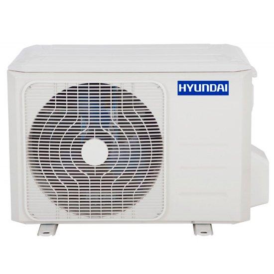 Наружный блок на 4 комнаты Hyundai H-ALMO2-28H4/O4 комнаты<br>Модель Hyundai (Хендай) H-ALMO2-28H4/O представляет собой высокомощный наружный блок мультисплит-системы на 4 комнаты, отличающийся высоким уровнем энергоэффективности, стабильность и надежностью при эксплуатации, а также гарантированной долговечностью всех установленных элементов комплектации. Данный внешний блок инверторного типа обеспечивает работу четырех блоков, размещаемых внутри здания.<br><br>Страна: Корея<br>Охлаждение вн.блока,кВт: None<br>Производитель: Китай<br>Обогрев вн.блока, кВт: None<br>Площадь вн.блока, м?: None<br>Компрессор: Инвертор<br>Площадь, м?: 80<br>Режим работы: холод/тепло<br>Уровень шума, дБа: 52<br>Горизонтальная регулировка потока: Нет<br>Охлаждение,кВт: 8,21<br>Уровень шума, дБа: None<br>Обогрев, кВт: 8,79<br>Потребление при охлаждении, кВт: 2,273<br>Габариты ВхШхГ, см: 81x94,6x41<br>Потребление при обогреве, кВт: 2,435<br>Габариты ВхШхГ, см: None<br>Охлаждающая способность, тыс btu: 28<br>Вес, кг: 68<br>Вес, кг: None<br>Диапазон t на охлаждение, С: None<br>Диапазон t на обогрев, С: None<br>Хладагент: R410A<br>Max 931; длина трасс, м : 80<br>Макс. длина трассы 1го блока, м: 20<br>Max колво комнат: 4<br>Max расход воздуха, м3/час: 2000<br>диаметр газовой трубы, дюйм: 3/8<br>диаметр жидкостной трубы, дюйм: 1/4<br>Фильтр тонкой очистки: Нет<br>Плазменный фильтр: Нет<br>Предварительный фильтр: Нет<br>Ионизатор воздуха: Нет<br>Самоочистка внут блока: Нет<br>Катехиновый фильтр: Нет<br>Антибактериальный фильтр: Нет<br>Подмес свежего воздуха: Нет<br>Авторестарт: Нет<br>Самодиагностика: Нет<br>Непрерывное движение заслонок: Нет<br>Теплый пуск: Нет<br>Пульт Д/У: Нет<br>Дисплей: Нет<br>Ночной режим: Нет<br>Авто режим: Нет<br>Сенсор движения: Нет<br>Напряжение, В: 220 В<br>Сила тока, А: None<br>Гарантия: 2 года<br>Ширина мм: 946<br>Высота мм: 810<br>Глубина мм: 410