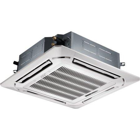 Кассетный кондиционер IGC ICM-24H/U7.0 кВт - 24 BTU<br>IGC ICM-24H/U   это полупромышленный кондиционер кассетного типа, предназначенный для создания оптимальных климатических условий в помещениях с большой площадью. Одной из особенностей данного устройства является возможность эксплуатироваться в интеллектуальном автоматическом режиме, что позволяет существенно экономить электроэнергию и повышает эффективность кондиционера.<br>Особенности и преимущества кассетных кондиционеров IGC:<br><br>Воздушный поток 360 <br>Встроенная дренажная помпа<br>Пульт ДУ в комплекте<br>Встроенный зимний комплект ( работа до -15  С)<br>Универсальные наружные блоки для всех серий<br>Авторестарт<br>Возможность подключения проводного пульта управления<br>Защита от протечки конденсата<br>Трубки теплообменника с внутренним оребрением<br>Система самодиагностики и защиты<br><br>Кассетные кондиционеры IGC   это современные полупромышленные климатические устройства, прямым назначением которых является проведение качественной и энергоэффективной работы по обогреву и охлаждению воздуха в больших помещениях коммерческой направленности. Все представленные кондиционеры оснащены полным функциональным набором и могут эксплуатироваться в режимах осушения и вентиляции. Еще одно преимущество оборудования   это конкурентоспособная цена, которая удачно сочетается с отличными техническими характеристиками.<br><br>Страна: Великобритания<br>Производитель: Китай<br>Площадь, м?: 70<br>Охлаждение, кВт: 7,1<br>Обогрев, кВт: 7,6<br>Компрессор: Не инвертор<br>Расход воздуха, мsup3;/ч: 1200<br>Осушение, л/час: None<br>Длина трассы, м: 25<br>Режимы работы: Охлаждение / обогрев<br>Режим приточной вентиляции: Нет<br>Сенсор движения: Нет<br>Фильтры тонкой очистки воздуха: Нет<br>Уровень шума внеш/внутр.б., Дба: 59/41<br>Габариты внут. блока, ВШГ: 260x950x950<br>Габариты внеш. блока ВШГ: 845х700х320<br>Вес внутр. блока, Кг: 27,1<br>Вес внеш. блока, Кг: 49,2<br>Гарантия: 3 года