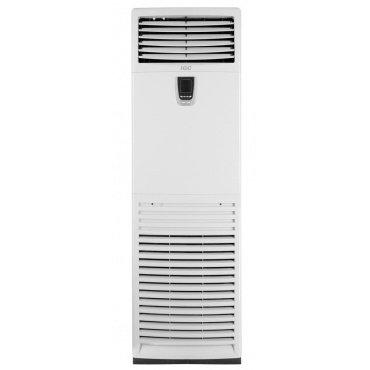 Колонный кондиционер IGC IPH-60HS/U17 кВт - 60 BTU<br>IGC IPH-60HS/U &amp;mdash; это современный высокопроизводительный колонный кондиционер, работа которого может быть направлена как на охлаждение и обогрев, так и на осушение и вентиляцию помещения, что приведет к поддержанию более благоприятных климатических условий. Производителем был предусмотрен дополнительный нагревательный элемент для обогрева, таймер включения и выключения, а также функция запоминания настроек.<br>Основные функции и режимы работы рассматриваемо модели кондиционера:<br><br>Горячий запуск<br>Ночной режим<br>Быстрое охлаждение<br>Интеллектуальное размораживание<br>Система самодиагностики и защиты<br>Авторестарт<br>Воздушный фильтр<br>24-х часовой таймер<br>LCD-дисплей<br>Дополнительный ТЭН для обогрева<br><br>IGC IPH-HS/U &amp;mdash; это неинверторные кондиционеры колонного типа, которые имеют высокий класс энергоэффективности, что является огромным преимуществом, так как это позволяет значительно экономить электроэнергию. Представленные в серии климатические устройства имеют широкий диапазон рабочих температур в режиме обогрева и охлаждения. Конструкция выглядит просто, но при этом изящно и лаконично.<br>&amp;nbsp;<br><br>Уровень шума, дБа: None<br>Страна: Великобритания<br>Габариты ВхШхГ, мм: 1243x940x440<br>Охлаждение, кВт: 16.0<br>Вес, кг: 114<br>Обогрев, кВт: 18.0<br>Воздухообмен, мsup3;/ч: 2000<br>Осушение, л/час: None<br>Уровень шума, дБа: 57<br>Габариты ВхШхГ, мм: 1810x540x362<br>Вес, кг: 50<br>Длина трассы, м: 15<br>Потребляемая мощность охлаждения, Квт: 5.735<br>Потребляемая мощность обогрева, Квт: 6.180<br>Хладагент: R410A<br>Гарантия: 2 года<br>Режимы работы: Холод/тепло<br>Площадь, м?: 160<br>Режим приточной вентиляции: Нет<br>Компрессор: Не инвертор<br>Сенсор движения: Да<br>Фильтры тонкой очистки воздуха: Нет<br>Ширина мм: 540<br>Высота мм: 1810<br>Глубина мм: 362
