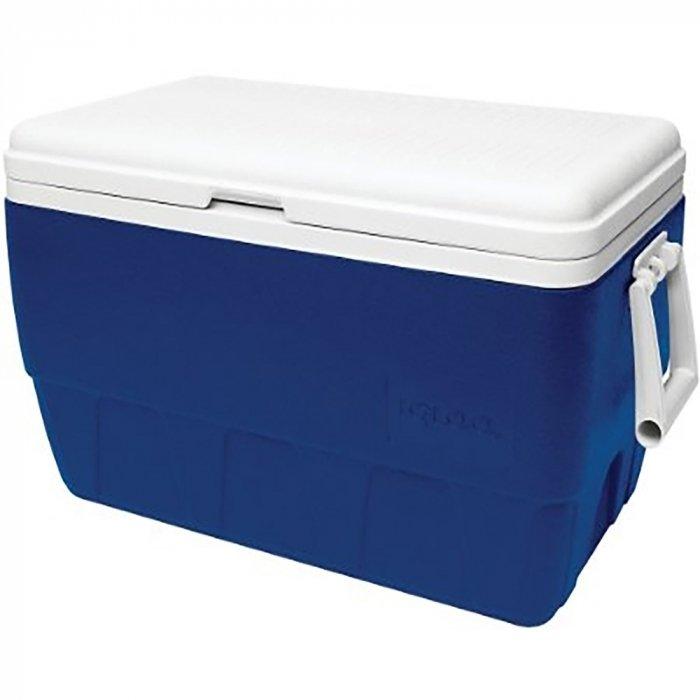 Изотермический контейнер Igloo Family 52свыше 40 литров<br>Изометрическая сумка-холодильник Ezetil KC Holiday 26 литров отличается качественным и эргономичным исполнением всей конструкции &amp;mdash; все материалы очень гигиеничны и безопасны не только для окружающей среды, но и для человека. Длина изделия 35 сантиметров, ширина &amp;mdash; 40 см, изоляция составляет пять миллиметров. Благодаря горячей спайки швов гарантируется 100% герметичность. &amp;nbsp;&amp;nbsp;&amp;nbsp;&amp;nbsp;<br>Основные преимущества приобретения изотермического контейнера от торговой марки Igloo:<br><br>Современный привлекательный дизайн.<br>Удобные для транспортировки размеры.<br>Усиленная поворотная ручка, которую можно зафиксировать.<br>Налиие поддона для слива излишней жидкости.<br>Высокое европейское качество материалов изготовления.<br>Простота в уходе и использовании.<br>Разнообразные цветовые решения.<br>Идеален для любителей активного отдыха, рыбалки, охоты и путешествий.&amp;nbsp;&amp;nbsp;&amp;nbsp;&amp;nbsp;&amp;nbsp;&amp;nbsp;&amp;nbsp;&amp;nbsp;&amp;nbsp;&amp;nbsp;&amp;nbsp;<br><br>Изотермические пластиковые контейнеры Igloo &amp;mdash; это отличное решение для тех, кто любит дальние путешествия, пикники, рыбалку, часто осуществляет поездку на концерты, соревнования и другие мероприятия. Данные изделия из экологически чистых материалов будут поддерживать различные жидкости и напитки охлажденными или горячими &amp;mdash; в зависимости от функций и задач конкретной модели.<br><br>Страна: США<br>Объем, л: 49,0<br>Мощность, Вт: Нет<br>Питание, В: Нет<br>Max температура, C: Нет<br>Min температура, C: Нет<br>Функция подогрева: Нет<br>Дельта t, C: Нет<br>Кабель питания: Нет<br>Назначение: Изотермический контейнер<br>ГабаритыВШД,мм: 790х900х780<br>Вес, кг: 5<br>Гарантия: 1 год