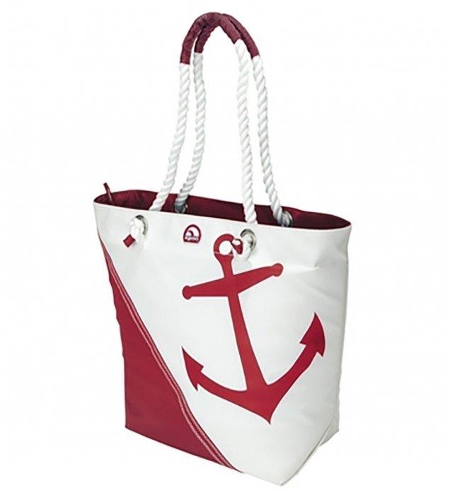 Сумка-термос Igloo Sail Tote 24 A-A redСумки-холодильники<br>Sail Tote 24 A-A red &amp;ndash; это стильная, современная и невероятно практичная модель сумки-термоса от известного американского бренда Igloo, которая придется по душе каждой девушке. Свиду изделие напоминает пляжную сумочку &amp;ndash; дизайн выполнен в соответствующем стиле. Но, поскольку внутренняя поверхность изделия оснащена надежным восьмимиллиметровым слоем изоляции, она еще и сохранит необходимую пользователю температуру продуктов.<br>Основные преимущества приобретения изотермической сумки от торговой марки Igloo:<br><br>Современный привлекательный дизайн.<br>Высокое европейское качество материалов изготовления.<br>8мм изоляция Polatherm &amp;trade; сохраняет продукты питания и напитки теплыми или холодными в зависимости от сферы применения.<br>Наружная поверхность сумки выполнена из высококачественного не пачкающегося материала.<br>Герметичная внутренняя часть выполнена из бесшовного полиэтилена и соответствует правилам безопасности FDA США для контакта с пищевыми продуктами.<br>Разнообразная цветовая гамма позволяет сделать выбор соответствующий сезону.<br>Складывается для удобства хранения<br>Идеальна для активного отдыха и путешествий.<br><br>Серия изотермических сумок DUAL COMPARTMENT от популярной американской торговой марки Igloo разработана для удобства транспортировки продуктов, которые необходимо сохранить в теплом или холодном состоянии. Данная серия идеальна для женской половины человечества &amp;ndash; стильный элегантный дизайн, яркая цветовая гамма и удобный компактный размер моделей придется по душе каждой моднице.&amp;nbsp; С такой сумкой можно смело отправляться на пляж или пикник, ей не страшна жара благодаря надежному слою изоляции. При этом материал устойчив к износу и загрязнениям, а значит, сумка послужит достаточно долгий срок.<br><br>Страна: США<br>Объем, л: 18,0<br>Мощность, Вт: None<br>Питание, В: Нет<br>Темп. max, С: None<br>Темп. min, С: None<br>Габариты ВxШxД, мм: 3