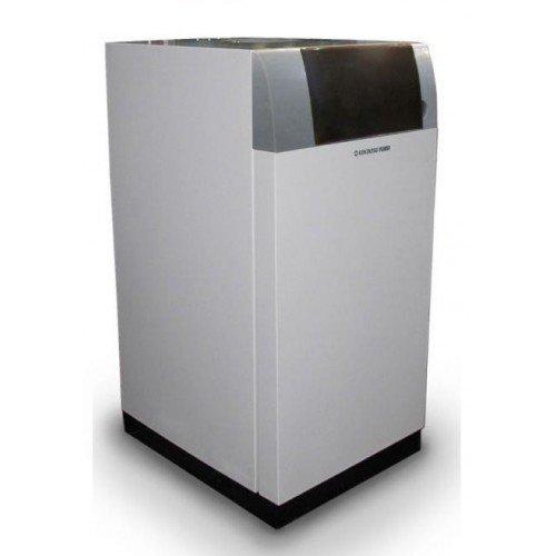 Котел Kentatsu Furst Sigma 12 HA12 кВт<br>Kentatsu Furst Sigma 12 HA представляет собой современный котел для напольного размещения, который в качестве источника энергии использует широко представленный и доступный для большинства потребителей газ. Тепловая мощность представленной модели соответствует значению 12 кВт. Конструкция лаконичная, с простым дизайнерским решением: размер и вес имеют органичное соотношение.<br>Достоинства и преимущества котлов отопления серии Sigma от Kentatsu Furst:<br><br>Предназначены для отопления жилых помещений в системах отопления с естественной или при-нудительной циркуляцией.<br>Энергонезависимые. Не требуют подключения к электрической сети.<br>Розжиг горелки производится пьезоэлементом.<br>Температура теплоносителя регулируется термостатом, встроенным в газовый клапан Eurosit.<br>Для удобства настройки ручка термостата расположена в панели управления под декоративной крышкой.<br>Котлы имеют встроенную инжекционную газовую горелку, адаптированную под природный газ, но с возможностью переналадки на сжиженный газ.<br>Высокий КПД.<br>Котлы оснащены многоуровневой системой безопасности: контроль наличия пламени, контроль системы дымоудаления, ограничение максимально допустимой температуры теплоносителя.<br><br>Газовые котлы серии Sigma &amp;mdash; это совместная разработка производственной компании Kentatsu, которая специализируется на разработке климатического оборудования, и немецкого инженерного бюро. Представленное оборудование &amp;mdash; это не только высокая производительность, надежная система безопасности и достойное качество исполнения, но и лаконичное и привлекательное визуальное решение.<br><br>Страна: Япония<br>Производство: Тунис<br>Тип котла: Энергонезависимые<br>Режим работы: Отопление<br>Камера сгорания: Открытая<br>Горелка: Инжекторная<br>Тип розжига: Пьезорозжиг<br>Материал теплобмненника: Сталь<br>Количество секций: None<br>Max мощность, кВт: 12.0<br>Min полезная мощность, кВт: None<br>Max давление отопит контура , 