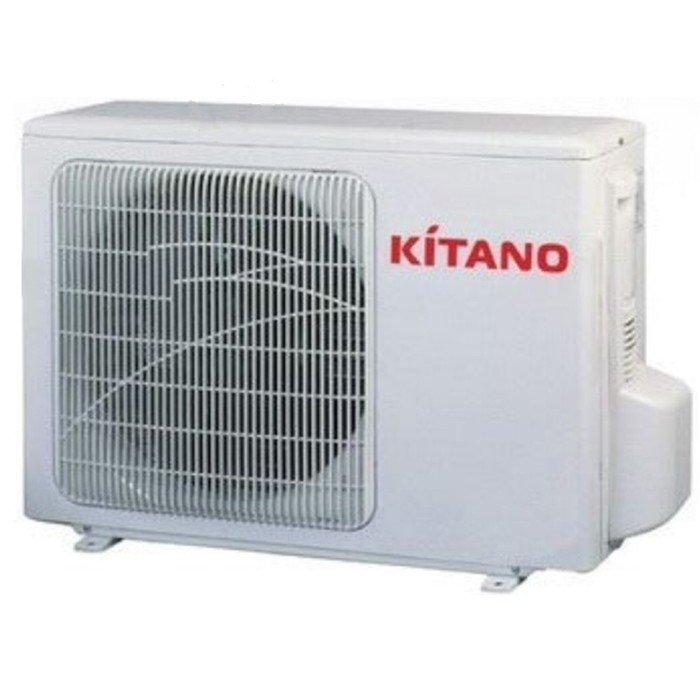 Настенный кондиционер Kitano KR-Asagiri II+-2470 м? - 7 кВт<br>KITANO (Китано) KR-Asagiri II+-24   это система-кондиционирования из серии кондиционеров 2015 года с высоким классом энергоэффективности, которая гарантирует поддержание в доме благоприятных жилищных условий. Данное оборудование может обслуживать помещения площадью до 78 квадратных метров, что делает данную систему разумным приобретением для установки в офисе или индивидуальном доме.<br>Основные достоинства рассматриваемой модели настенной сплит-системы:<br><br>Регулируемый воздушный поток<br>Режим покачивания жалюзи<br>Объемный воздушный поток<br>Режим Турбо<br>Режим обогрева<br>Ночной режим<br>Режим вентиляции<br>Автоматическая работа<br>Эффективное осушение<br>Фильтр предварительной очистки<br>Разморозка наружнего блока<br>Теплый старт<br>24-х часовой таймер ВКЛ/ВЫКЛ<br>ИК-пульт<br>Энергосбережение<br><br>Сплит-системы настенного типа из серии KITANO Asagiri II+ отличаются высокой энергоэффективностью и помогают поддерживать в помещениях современных квартир или частных домов, бизнес-центров и административных сооружений благоприятные климатические условия, соответствующие высокому уровню комфорта. Модели из данной линейки могут работать в режимах обогрева, охлаждения, осушения и вентиляции.  <br><br>Горизонтальная регулировка потока: Нет<br>Уровень шума, дБа: 58<br>Страна бренда: Япония<br>Габариты ВхШхГ, см: 90,2x65x31,5<br>Производитель: Китай<br>Вес, кг: 51<br>Компрессор: Не инвертор<br>Площадь, м?: 70<br>Уровень шума, дБа: 38<br>Режим работы: холод/тепло<br>Охлаждение, кВт: 7,805<br>Габариты ВхШхГ, см: 90x28x20,2<br>Обогрев, кВт: 8,150<br>Вес, кг: 10<br>Потребление при охлаждении, кВт: 2,39<br>Потребление при обогреве, кВт: 2,25<br>Охлаждающая способность, тыс. BTU: 24<br>Диапазон t на охлаждение, С: +21...+43<br>Диапазон t на обогрев, С: 7...+30<br>Расход воздуха, м3/ч: 860<br>Хладагент: R410A<br>Max длина трассы, м: 15<br>диаметр газовой трубы, дюйм: 5/8<br>диаметр жидкостной трубы, дюйм: 3/8<br