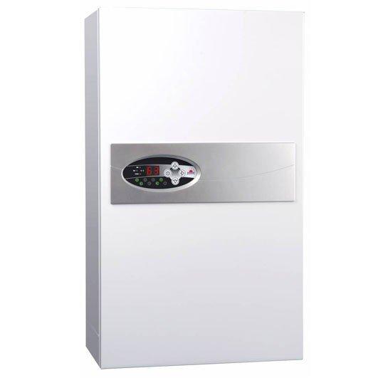 Котел Kospel EKCO.LN2-8 (basic)9 кВт<br>Простой и понятный в использовании электрический котел с модуляцией мощности KOSPEL (Коспел) EKCO.LN2-8 (basic) может использоваться для создания благоприятных климатических условий в помещениях жилого назначения: индивидуальных домах, дачах или коттеджах. Помимо прочего, данное отопительное оборудование может стать дополнительным или резервным источником тепла..<br>Особенности электрических котлов отопления от компании KOSPEL серии EKCO:<br><br>Электронная панель управления;<br>Светодиодный дисплей;<br>Индикация аварий;<br>Бесконтактная семмисторная схема включения;<br>Автоматическое плавное включение оптимальной мощности нагрева (6 ступеней мощности);<br>Ротация ТЭНов в режиме неполной нагрузки;<br>Переключение режимов зима/лето;<br>Возможность подключение бойлера, необходим датчик бойлера DS-1820;<br>Диапазон регулировки температуры воды в системе от +20 С до +85 С;<br>Режим  теплый пол  (20-60 С);<br>Автоматическое управление работой циркуляционного насоса;<br>Защита от блокировки насоса;<br>Защита от перегрева 100 C;<br>Защита от замерзания;<br>Датчик протока вихревого типа;<br>Предохранительный клапан 3 бар;<br>Автоматический воздухоотводчик.<br><br>Современные электрические котлы KOSPEL серии EKCO являются идеальным решением для установки на разнообразных жилых объектах, где необходимо наладить высокоэффективное отопление. Все представленные модели оснащены технологичной системой защиты, которая существенно продлевает срок их эксплуатации, а также организует безопасность для пользователей при использовании котлов. <br><br>Страна: Польша<br>Производство: Польша<br>Режим работы: Отопление<br>Тип установки: Вертикальная<br>Колво нагревательных тэнов: 3<br>Номинальный ток, A: 36.6<br>Потребляемая мощность, Вт: 8.0<br>Площадь отопления, м?: 80<br>Max полезная мощность, кВт: 8.0<br>Min полезная мощность, кВт: None<br>Max давление отопит контура , Атм: 3.0<br>Min давление отопит контура , Атм: 0.5<br>Расширительный бак: Да<br>