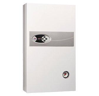 Котел Kospel EKCO.R2-86 кВт<br>Kospel (Коспел) EKCO.R2-8   это отопительный котел, работающий от электричества, который устанавливается на стену в вертикальном положении. Устройство способно качественно отопить большие пространства, чаще всего применяется в индивидуальных загородных домах, коттеджах, дачах и т.п. Контролировать температурный показатель теплоносителя можно самостоятельно с помощью переключателя.<br>Особенности и преимущества электрических котлов Kospel серии EKCO.R2:<br><br>Электронная панель управления;<br>Индикация нагрева и аварий;<br>Бесконтактная семмисторная схема включения;<br>Удобный подход к внутренним блокам для обслуживания и сервиса.<br>Защита от перегрева 100 C;<br>Защита от замерзания;<br>Датчик протока;<br>Предохранительный клапан 3 бар;<br>Автоматический воздухоотводчик.<br>Диапазон регулировки температуры воды в системе от +35 С до +85 С;<br>Энергосберегающий режим (2/3 от номинальной мощности);<br>Автоматическое управление работой циркуляционного насоса.<br>Нагревательный узел из нержавеющей стали (модели от 24 кВт из меди);<br>Комнатный термостат;<br>Трехскоростной циркуляционный насос;<br>Блок управления;<br>Манометр;<br>Фильтр с магнитной вставкой;<br>Высокий уровень безопасности и комфорта.<br><br>EKCO.R2   еще одно семейство котлов отопления от компании Kospel, использующих в качестве источника питания электрическую сеть. Среди прочих преимуществ этих агрегатов стоит выделить удобное управление электронного типа, которое позволяет быстро задавать наиболее оптимальные рабочие настройки. Также производитель предусмотрел индикацию работы и аварийных ситуаций, что делает эксплуатацию отопительных котлов не только более комфортной, но и безопасной. В интернет-магазине mircli.ru электрические котлы Kospel вы найдете в широком ассортименте.<br><br>Страна: Польша<br>Производство: Польша<br>Режим работы: Отопление<br>Тип установки: Настенная<br>Колво нагревательных тэнов: 1<br>Номинальный ток, A: 3x12.2<br>Потребляемая мощность, Вт: 800