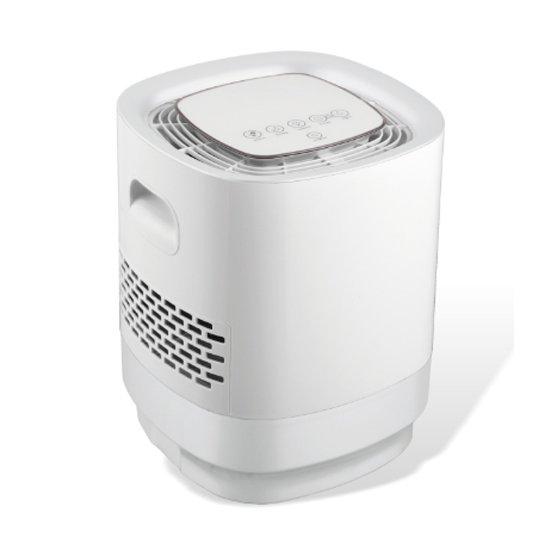 Мойка воздуха Leberg LW-20WБытовые мойки<br>Мойка воздуха Leberg LW-20W предназначена для создания благоприятных климатических условий внутри помещений различного назначения. Помимо очистки воздуха, она гарантирует качественное увлажнение и ионизацию, что позволит вам почувствовать себя значительно лучше и дышать легко и непринужденно. Рассматриваемая модель имеет целый ряд всевозможных функций для удобства пользователя.<br>Основные достоинства рассматриваемой модели бытовой мойки воздуха Leberg:<br><br>Увлажнение + очистка воздуха<br>Наличие предварительной ионизации воды и воздуха<br>LED дисплей<br>Высокая производительность<br>Автоматическое поддержание влажности<br>Уникальная технология очистки, путем естественного промывания воздуха<br>Отсутствие сменных фильтров, не требуется расходных материалов<br>Дополнительный отсекающий фильтр<br>Индикатор увлажнения<br>Индикатор низкого уровня воды<br>Антибактериальное покрытие рабочих дисков<br>4 режима работы<br>Ночной режим<br>Блокировка кнопок (защита от детей)<br>Возможность включения/выключения подсветки дисплея<br>Уникальный и элегантный дизайн<br>Простое обслуживание и уход<br>Высококачественные компоненты и материалы<br><br>Оборудование для увлажнения и очистки воздуха от Leberg   это уникальная возможность организовать в доме благоприятный климат, который бы приносил только комфорт и хорошее самочувствие. Определенное оборудование позволяет осуществить сразу и очистку, и увлажнение, и ионизацию воздуха. Каждая модель отличается привлекательным дизайнерским решением и качественным исполнением.<br><br>Страна: Норвегия<br>Производитель: Китай<br>S увлажнения, м?: 28<br>S очистки, м?: 28<br>Воздухообмен мsup3;: None<br>Колво режимов работы: 2<br>Обьем бака, л: 6.2<br>Расход воды, мл./ч: 400<br>Уровень шума, дБа: 25<br>Мощность, Вт: 15<br>Питание, В: 220 В<br>Гигростат: Нет<br>Гигрометр: Нет<br>Габариты ВхШхГ, см: 30х33х43.5<br>Вес, кг: 6<br>Гарантия: 1 год<br>Ширина мм: 330<br>Высота мм: 300<br>Глубина мм: 435
