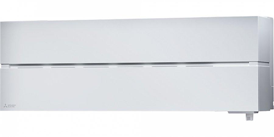 Настенный кондиционер Mitsubishi Electric MSZ-LN25VGW/MUZ-LN25VG25 м? - 2.6 кВт<br>Производительная передовая сплит-система модели Mitsubishi Electric (Мицубиси Электрик) MSZ-LN25VGW/MUZ-LN25VG выполнена в уникальном дизайне и оборудована передовым функциональным управлением. Комплектация представленного устройства обеспечивает его высочайшую энергоэффективность, а также позволяет управлять данной системой с наивысшим комфортом.<br>Особенности и преимущества настенных кондиционеров Mitsubishi Electric представленной серии:<br><br>WiFi-модуль позволяет управлять кондиционером удаленно через специальное приложение, разработанное Mitsubishi Electric.<br>3D сенсор (умный глаз), сканирующий помещение на предмет присутствия людей в помещении. 3D сенсор позволяет задать параметры работы кондиционера в зависимости от вашего положения в помещении.<br>4 независимые шторки распределения  воздуха.<br>Ночной режим.<br>Отличная энергоэффективность (А+++).<br>Рекордно низкий уровень шума   всего 20 дБ(А).<br>Dual Barrier Coating покрытие внутренних элементов<br>Plasma Quad Plus фильтр<br>Раздельное управление воздушными заслонками<br>Подключение к мультисистемам MXZ<br>Исполнение ZUBADAN<br>Работа на хладагенте R32- новый фреон по сравнению с наиболее распространенным и популярным R410A, на 65% оказывает меньшее воздействие на озоновый слой и окружающую среду.<br><br>Современные настенные инверторные сплит-системы Mitsubishi Electric серии Premium Design Inverter LN   это невероятно стильные и оригинальные модели с отличной технологичной комплектацией и высококачественным долговечным исполнением. Возможность выбор цветового решения корпуса позволяет подобрать оборудование для установки и эксплуатации в помещениях со специальным интерьером.<br><br>Уровень шума, дБа: 49<br>Страна бренда: Япония<br>Горизонтальная регулировка потока: Нет<br>Габариты ВхШхГ, см: 55x80x28,5<br>Производитель: Таиланд<br>Компрессор: Инвертор<br>Вес, кг: 35<br>Площадь, м?: 25<br>Уровень шума, дБа: 19<br>Реж