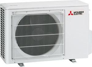 Мульти сплит система Mitsubishi Electric MXZ-2HJ40VA-ER2 комнаты<br>Mitsubishi Electric (Мицубиси Электрик) MXZ-2HJ40VA-ER представляет собой внешний модуль для организации мультизонального кондиционирования в помещениях любой направленности. Данная модель предназначена для работы с двумя блоками внутреннего размещения. Мощность агрегата достигает 4,0 кВт, а значит, блок с легкость справится с задачей обслуживания помещений с общей площадью до сорока квадратных метров.<br>Особенности и преимущества мульти сплит-систем Mitsubishi Electric<br><br>Мульти сплит-система способна работать только в одном режиме (охлаждение или обогрев), но при этом есть возможность задавать индивидуальный температурный режим в каждом из помещений.<br>Наружные блоки:<br><br>- высокая сезонная энергоэффективность;<br>- инверторное регулирование производительности;<br>- автоматическое возобновление работы после сбоя электропитания (авторестарт);<br>- охлаждение при низкой температуре наружного воздуха;<br>- низкий уровень шума и вибраций;<br>- простота размещения.<br><br>Внутренние блоки:<br><br>- инфракрасный датчик I SEE сканирует температуру в нижней зоне помещения, обеспечивая зональное кондиционирование;<br>- &amp;laquo;PLASMA DUO&amp;raquo; плазменная очистка воздуха собирает и обезвреживает частицы пыли, бактерии<br>- антиаллергенный энзимный фильтр тонкой очистки;<br>- &amp;laquo;озоновый душ&amp;raquo; &amp;ndash; режим уничтожения плесени, стерилизует и дезодорирует внутренний блок;<br>- возможность установки на трубопроводы хладагента R-22 без замены и промывки магистралей;<br>- автоматическая смена режима для поддержания заданной температуры;<br>- режим &amp;laquo;Econo Cool&amp;raquo; &amp;ndash; снижение энергопотребления на 20%;<br>- качание вертикальных направляющих обеспечивает равномерную подачу воздуха во все зоны помещения;<br>- функция автоматического перезапуска;<br>- функция самодиагностики и архива неисправностей;<br>- ярко - белый цвет декоративных панелей.<br>Отвечая