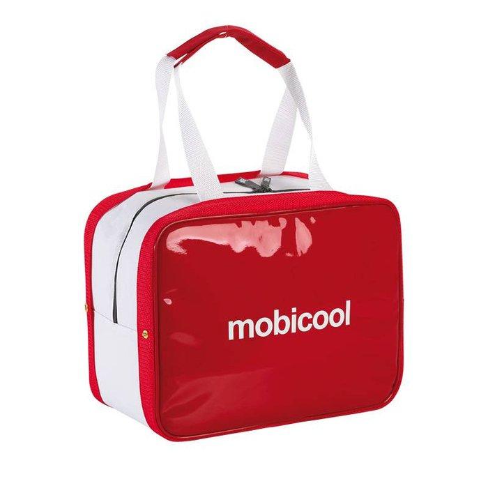 Сумка-холодильник Mobicool Icecube MСумки-холодильники<br>Mobicool (Мобикул)&amp;nbsp;Icecube M &amp;nbsp;&amp;ndash; это высококачественная&amp;nbsp; сумка-холодильник, объемом в 10 литров, которая поможет сохранить продукты или напитки пользователя в жаркое время года на природе или в путешествии. Модель выполнена в стильном дизайне, на выбор доступно несколько ярких цветовых решений. Для удобства предусмотрен практичный плечевой ремень и лямки для ручной переноски.<br>Особенности и преимущества представленной модели сумки-холодильника от компании Mobicool:<br><br>Сделано в виде удобной сумки.<br>Прочный материал изготовления.<br>Внутреннее термоотталкивающее покрытие.<br>Большая вместительность.<br>Сохранения и холода, и тепла.<br>Питание от прикуривателя.<br>Удобно переносить и хранить.<br><br>Сумки-холодильники представляют собой удобные и компактные изотермические контейнеры, которые работают по принципу термоса. Такая сумка может сохранять не только холод, но и тепло. В интернет-магазине MirCli в широком ассортименте представлены сумки-холодильники от торговой марки Mobicool - известного немецкого бренда, продукция которого популярна как на иностранном, так и на российском рынке. Компания-производитель использует для своих контейнеров исключительно качественные материалы, что обуславливает их высокую износоустойчивость.<br>&amp;nbsp;<br><br>Страна: Германия<br>Объем, л: 10<br>Мощность, Вт: None<br>Питание, В: Нет<br>Темп. max, С: None<br>Темп. min, С: None<br>Габариты ВxШxД, мм: 320x380x380<br>Вес, кг: 1<br>Гарантия: 1 год<br>Кабель питания: Нет<br>Назначение: Сумкахолодильник
