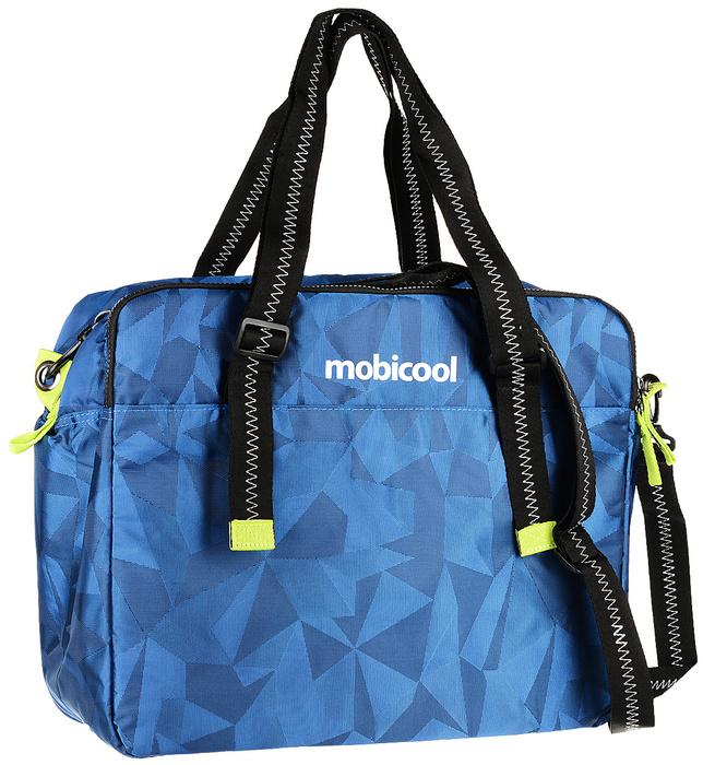 Сумка-холодильник Mobicool sail 25Сумки-холодильники<br>Mobicool (Мобикул) sail 25 &amp;ndash; это двадцатипятилитровый изотермический контейнер, разработанный известной немецкой торговой маркой. Изделие выполнено в виде вместительной сумки с удобными ручками, плечевым ремнем и внешними карманами. В такой сумке вы можете хранить и холодные, и горячие напитки, продукты питания. Стоит отметить, что изделие выполнено из прочной ткани, имеет внутри термоотталкивающее покрытие, отличается износоустойчивостью.<br>Особенности и преимущества представленной модели сумки-холодильника от компании Mobicool:<br><br>Сделано в виде удобной сумки.<br>Прочный материал изготовления.<br>Внутреннее термоотталкивающее покрытие.<br>Большая вместительность.<br>Сохранения и холода, и тепла.<br>Удобно переносить и хранить.<br>Компактные размеры, небольшой вес.<br>Высокая степень износоустойчивости.<br><br>Сумки-холодильники представляют собой удобные и компактные изотермические контейнеры, которые работают по принципу термоса. Такая сумка может сохранять не только холод, но и тепло. В интернет-магазине MirCli в широком ассортименте представлены сумки-холодильники от торговой марки Mobicool - известного немецкого бренда, продукция которого популярна как на иностранном, так и на российском рынке. Компания-производитель использует для своих контейнеров исключительно качественные материалы, что обуславливает их высокую износоустойчивость.<br><br>Страна: Германия<br>Объем, л: 25<br>Мощность, Вт: None<br>Питание, В: Нет<br>Темп. max, С: None<br>Темп. min, С: None<br>Габариты ВxШxД, мм: 300х400х170<br>Вес, кг: 1<br>Гарантия: 1 год<br>Кабель питания: Нет<br>Назначение: Сумкахолодильник