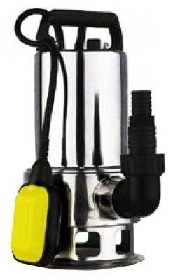 Дренажный насос Neoclima DP 900 DNДренажные насосы<br>&amp;nbsp;Модель погружного насоса NeoClima DP 900 DN выполнена в корпусе из нержавеющей стали и с нориловой крыльчаткой &amp;ndash; это позволяет использовать прибор даже в агрессивной среде, в загрязненной воде, где размер механических загрязняющих частиц может составлять до 30 мм.<br>&amp;nbsp;Высокая производительность прибора и гарантированная надежность и работоспособность позволяют использовать оборудование на крупных хозяйственных объектах, для полива или водоснабжения даже при большом потреблении воды.<br>Особенности прибора: <br><br>Вертикальная установка прибора<br>Автоматика контроля уровня воды<br>Поплавковый контроллер уровня воды<br>Защита от сухого хода<br>Крыльчатка из норила<br>В комплект входит переходник для шланга<br>Корпус из нержавеющей стали<br>Бесшумный двигатель<br>Компактные размеры<br>Аккуратный дизайн<br><br>Серия погружных насосов NeoClima DP /DN представляет собой оборудование, предназначенное для перекачки чистой или загрязненной воды при обеспечении водоснабжения или орошения, при осушении бассейнов, сточных канав или затопленных подвалов. Допустимый размер фильтруемых частиц может достигать 35 мм, что позволяет использовать оборудование даже при перекачке существенно загрязненной воды.<br>Переходник для шланга, входящий в комплект поставки, облегчает подключение насоса к внешней системе подачи воды.<br>Вертикальная установка прибора и небольшие габаритные размеры позволяют использовать прибор даже в скважинах малого диаметра.<br>Поплавковый контроллер уровня воды исключает вероятность холостой работы насоса, чреватой быстрым износом. Как только уровень перекачиваемой воды оказывается ниже уровня поплавка, прибор прекращает работу.<br>Крыльчатка из норила отличается высокой прочностью и надежностью, гарантируя длительную безотказную работу устройства.<br>Корпус из нержавеющей стали исключает коррозионное разрушение наружной части оборудования и гарантирует максимальную механическу