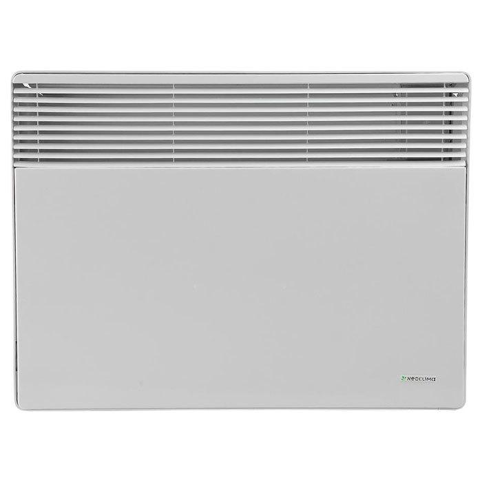 Конвектор электрический Neoclima Dolce ТL1.010 м? - 1.0 кВт<br>Neoclima (Неоклима) Dolce ТL1.0   это модель производительного электрического конвектора от известного производителя, оборудованного прочными и качественными нагревательными элементами из нержавеющей стали. Агрегат эффективно отапливает помещение, равномерно распределяя нагретый воздух по его площади. Прочный корпус надежно защищен от коррозии.<br>Особенности и преимущества:<br><br>ТЭН изготовлен из жаростойкой нержавеющей стали с алюминиевым оребрением.<br>Механическое управление.<br>Выносной высокоточный датчик температуры.<br>Низкая температура корпуса.<br>5 степеней защиты.<br>Защита от перегрева.<br>Класс защиты (IP24).<br>Класс электрозащиты II.<br>Защита от замерзания (режим ANTI FROST).<br><br>Серия электрических конвекторов Dolce от всемирно известного производителя Neoclima отличается своей надежностью и длительным сроком службы. Модели оборудованы ТЭНами, изготовленными из нержавеющей стали. Одним из главных преимуществ серии является то, что корпус агрегатов нагревается до минимальной температуры, что обеспечивает защиту от ожогов при соприкосновении с конвектором. <br><br>Страна: Греция<br>Производитель: Россия<br>Mощность, Вт: 1000<br>Площадь, м?: 10<br>Класс защиты: IP24<br>Настенный монтаж: Нет<br>Термостат: Механический<br>Тип установки: Напольная<br>Длина конвектора: 490<br>Высота конвектора: 450<br>Отключение при перегреве: Есть<br>Отключение при опрокидывании: Есть<br>Влагозащитный корпус IP44: Нет<br>Ионизатор: Нет<br>Дисплей: Нет<br>Питание В/Гц: 220/50<br>Размеры ВхШхГ: 450х490х110<br>Вес, кг: 5<br>Гарантия: 5 лет