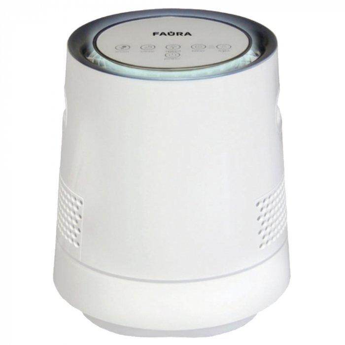 Бытовая мойка воздуха NeoclimaБытовые мойки<br>Мойка воздуха NeoClima (Неоклима) Faura Aria-500   это шикарный прибор, имеющий элегантный дизайн и электронный гидростат. Прибор нужен для того, чтобы очищать и увлажнять помещение. Данный очиститель воздуха имеет множество режимов, среди которых присутствует автоматический и ночной. Также прибор оснащён яркой подсветкой.<br>Преимущества и особенности мойки воздуха NeoClima Faura Aria-500:<br>- Электронный гигростат - Автоматический контроль влажности - Ночной и автоматический режимы - Ионизация (ION system) - Датчик уровня воды - Подсветка - Таймер - Микроувлажнение - Гидрофильтрация - 3 режима скорости<br>Серия vоек воздуха NeoClima Faura Aria   это компактные и стильные очистители воздуха, которые обезопасят вас от различных дыхательных заболеваний. Данная серия имеет таймер и три скорости работы. Помимо этого, присутствует микроувлажнение и гидрофильтрация. Также прибор оснащён ионизацией, с помощью которой вы сможете использовать прибор более эффективно. Данная линейка очистителей станет хорошим решением для аллергиков и пенсионеров. <br><br>Страна: Австрия<br>Производитель: Китай<br>S увлажнения, м?: 20<br>S очистки, м?: 20<br>Воздухообмен мsup3;: 200<br>Колво режимов работы: 2<br>Обьем бака, л: 2,5<br>Расход воды, мл./ч: 200<br>Уровень шума, дБа: 25<br>Мощность, Вт: 15<br>Питание, В: 220 В<br>Гигростат: Да<br>Гигрометр: Нет<br>Габариты ВхШхГ, см: 25,0х22,0х22,0<br>Вес, кг: 4<br>Гарантия: 1 год<br>Ширина мм: 220<br>Высота мм: 250<br>Глубина мм: 220