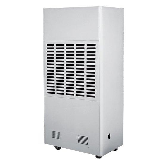 Осушитель воздуха Neoclima ND380&gt; 100 литров<br>Многофункциональный и высокомощный промышленный осушитель воздуха NEOCLIMA (НЕОКЛИМА) ND380 позволит легко и без лишних затрат нормализовать и в дальнейшем поддерживать уровень относительной влажности на объекте, а также эффективно используется в качестве дополнительного источника тепла. Передовое управление и эргономичная конструкция устройства обеспечивают комфорт при его эксплуатации.<br>Преимущества представленной модели промышленного мобильного осушителя воздуха:<br><br>Микропроцессорное управление<br>Жидкокристаллический дисплей<br>Индикация влажности, температуры, времени<br>Программируемое время работы<br>Выбор скорости вентилятора<br>Регулирование интенсивности осушения<br>Самодиагностика<br>Вывод информации обо всех режимах работы на дисплей<br>Дополнительный обогрев помещения<br>Автоматическое размораживание<br>Пластинчатый теплообменник<br>Дренажный патрубок для постоянного отвода воды<br>Фильтр для очистки воздуха от пыли<br>Встроенная помпа ,подъем дренажа 3 м<br><br>Компания NeoClima представляет линейку промышленных осушителей воздуха ND. Это мощные приборы, которые предназначены для удаления излишней влаги в больших коммерческих помещениях. Серия представлена приборами разной производительности для помещений разной площади. Благодаря использованию осушителей представленной серии снижается риск возникновения инфекций, опасных для здоровья человека, которые распространяются во влажной среде. Работают приборы данной линейки в две ступени: первая   это охлаждение забранного из помещения воздуха, конденсация и удаление из него влаги; вторая   нагрев воздуха и подача его на выход. В интернет-магазине MirCli вы может купить промышленные осушители воздуха NeoClima по привлекательной цене!<br><br>Страна: Греция<br>Производитель: Китай<br>Осушение л\сутки: 360<br>Производительность, мsup3;/ч: None<br>Функция обогрева: Нет<br>Отвод конденсата: Дренажная трубка<br>Емкость бака, л: None<br>Хладагент: R407C<br>Ко