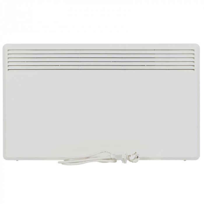Конвектор электрический Nobo C4F 20 RSC20 м? - 2.0 кВт<br>Электрический конвектор Nobo (Нобо) C4F 20 RSC защищен от перегрева и скачков напряжения, поэтому может быть установлен в любом жилом и небольшом административном помещенье. Агрегат легко монтируется и плавно обогревает комнату, поэтому появление нежелательного конденсата исключается. Высокая производительность оборудования дополняется неприхотливостью в эксплуатации устройства.<br>Особенности и преимущества:<br><br>Приемник-термостат для системы Nobo Energy Control.<br>Конвектор защищен от перегрева и скачков напряжения.<br>Современный и стильный дизайн.<br>В комплекте евровилка и крепеж на стену.<br>Бесшумная работа.<br>Срок службы   30 лет.<br>Производство   Норвегия.<br><br>Электрические конвекторы Nobo C4F RSC   идеальный выбор для обогрева жилых или коммерческих помещений. Их компактный современный дизайн будет уместен в самых разнообразных интерьерах. Компания-производитель уделила особое внимание надежности конструкции, а десятилетняя гарантия является лучшим показателем высокого качества оборудования.<br><br>Страна: Норвегия<br>Производитель: Норвегия<br>Mощность, Вт: 2000<br>Площадь, м?: 2022<br>Класс защиты: IP24<br>Настенный монтаж: Да<br>Термостат: Электронный<br>Тип установки: Настенная<br>Длина конвектора: 975<br>Высота конвектора: 400<br>Отключение при перегреве: Есть<br>Отключение при опрокидывании: Есть<br>Влагозащитный корпус IP44: Нет<br>Ионизатор: Нет<br>Дисплей: Нет<br>Питание В/Гц: 220/50<br>Размеры ВхШхГ: 400x1325x55<br>Вес, кг: 7<br>Гарантия: 10 лет