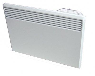 Конвектор электрический Nobo C4F 20 XSC20 м? - 2.0 кВт<br>Благодаря продуманной конструкции конвектора Nobo C4F 20 XSC&amp;nbsp; в помещении будет тишина и спокойствие, нет никаких лишних раздражающих звуков. &amp;nbsp;Оборудование укомплектовано стандартным термостатом, но при необходимости его можно заменить улучшенной моделью, что гарантированно расширяет все функциональные возможности и позволит объединить несколько конвекторов в единую электрическую сеть. В отличие от приборов с открытой спиралью, представленная модель не сжигает кислород и имеет увеличенный ресурс эксплуатации.&amp;nbsp;<br><br><br>Основные характеристики<br><br>Серия&amp;nbsp;Nobo Viking<br>КПД составляет практически 100%, так как теплоносителем является сам воздух<br>Допускается установка конвектора на деревянную поверхность<br>Скорость обогрева &amp;mdash; 60 секунд<br>Конвектор оборудован электронным термостатом, поддерживающим стабильную комнатную температуру в диапазоне от +5&amp;deg;С до +30&amp;deg;С<br>Скорость обогрева &amp;mdash; 60 секунд.<br>Контроль температуры осуществляется каждые 47 секунд<br>Электронный термостат<br>Защита от опрокидывания<br>Бесшумная работа за счет естественной конвекции<br>Не пахнет<br>Не сжигает кислород<br>Защита от перепада напряжения<br>Ресурс работы 20 лет<br><br>Комплектация<br><br>Электрообогреватель Nobo (в комплекте с настенным крепежом и шнуром с вилкой)<br>Инструкция на русском языке<br>Фирменный гарантийный талон<br><br>Корпус оборудования имеет высокий класс защиты IP24, что существенно улучшает его функциональные особенности, пользователь может беспрепятственно эксплуатировать технику во влажных помещениях и поддерживать благоприятный температурный уровень. Функция &amp;laquo;Рестарт&amp;raquo; предусматривает автоматическое возобновление работы прибора с ранее заданными настройками, в том случае если были резкие перепады напряжения в сети. Главным преимуществом оборудования является соединения системы в единую электрическую цепь с другими ко