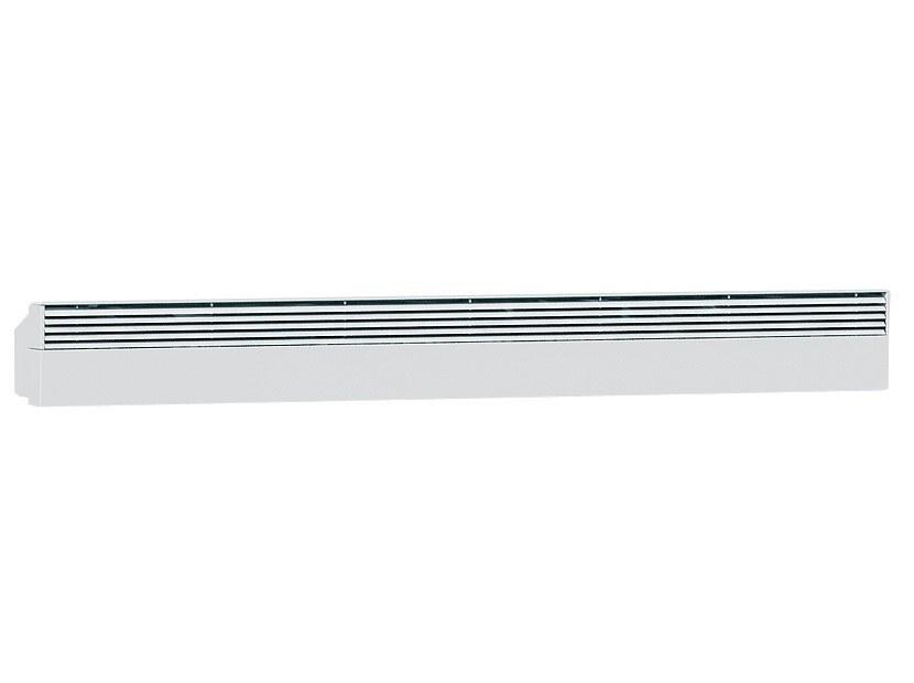 Конвектор электрический Noirot Melodie Evolution (мини плинтус) 100010 м? - 1.0 кВт<br>Noirot Melodie Evolution (мини плинтус) 1000 является электрическим нагревателем воздуха, предназначенным для обслуживания помещения, площадь которого составляет от 10 до 15 м&amp;sup2;. &amp;nbsp;Нагревательный элемент этого прибора имеет цельнолитую конструкцию и выполнен из одного металла, что положительно сказывается на долговечности прибора и комфортности его использования. В частности, это обеспечивает тихую работу конвектора и исключает возможность возникновения постукиваний при перепаде температур его поверхности. Кроме этого, форма самого нагревательного элемента не позволяет попадающей с воздухом пыли оседать внутри конвектора. Это способствует длительному сохранению чистоты даже в самых труднодоступных местах внутренней части прибора.<br>Основные характеристики товара:<br><br>Высокий КПД &amp;ndash; быстро прогревает помещение&amp;nbsp;<br>Низкий уровень шума при работе<br>Не сжигает и не сушит кислород в помещении<br>Безопасен в эксплуатации &amp;ndash; отсутствие острых углов, температура корпуса не выше 60&amp;deg;С<br>Может применяться как основной источник тепла, так и дополнительный<br>II класс электрозащиты<br>Брызгозащитное исполнение IP 24<br>Может работать круглосуточно<br>Наличие встроенного электронного термостата ASIC&amp;reg;<br>Точность поддержания температуры до 0,1&amp;deg;С<br>Встроенный блок управления на 5 режимов<br>Наличие функции авторестарта<br>Монолитная структура нагревательного элемента RX-Silence Plus&amp;reg;<br>Выдерживает скачки напряжения в сети от 150 В до 242 В<br>Возможность выбора прибора нужных размеров и мощности<br>Широкий диапазон использования<br>Возможна установка на колесики (приобретаются отдельно)<br>Достаточно мощный воздушный поток<br>Стильный дизайн<br><br>Основной принцип работы электрического конвектора Noirot Melodie Evolution заключается в естественной конвекции &amp;ndash; то есть, холодный воздух, находящийся внизу п