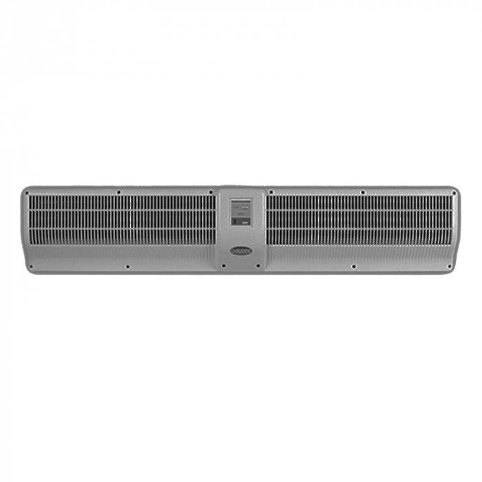 Электрическая тепловая завеса Olefini KWH-15 S/SВодяные<br>Воздушная завеса Olefini (Олефини) KWH-15 S/S оснащена водяным нагревом. Это позволяет дополнительно обогревать помещение в холодное время года. Прочный корпус конструкции изготовлен из высококачественной нержавеющей стали, надежно защищающей внутренние компоненты агрегата от внешнего воздействия. Модель проходит строгий контроль качества на заводе производителя.<br>Особенности и преимущества:<br><br>Экономия электроэнергии.<br>Защита от пыли, насекомых.<br>Простой монтаж.<br>Низкий уровень шума.<br>Современный дизайн.<br>Наличие воздухоотводчиков в теплообменниках.<br>Диаметр патрубков- 3/4, резьба   внутренняя.<br>Опционально: различные комплектации систем управления.<br>Корпус из нержавеющей стали.<br><br>Olefini 100 COMMERCIAL S/S   это серия воздушных завес промышленного и коммерческого типа, отличающихся своим качеством и надежностью. Корпуса моделей изготовлены из износостойкой нержавеющей стали, надежно защищающей внутренние компоненты от воздействия окружающей среды. Все модели проходят обязательное тестирование качества на заводе производителя. <br><br>Страна: Греция<br>Производитель: Греция<br>Тип: Водяная<br>Термостат в комплекте: Нет<br>Расход воздуха, мsup3;/ч: 1200<br>Max высота, м: 2,3<br>Мощность, кВт: 15,3<br>Установка завесы: Горизонтальная<br>Регулировка температуры: Есть<br>Вентиляция без нагрева: Есть<br>Ширина завесы, м: 1,4<br>Пульт: Есть<br>Напряжение, В: 220 В<br>Вилка: Нет<br>Габариты ВхШхГ, см: 17,2x140,6x27,4<br>Вес, кг: 25<br>Гарантия: 1 год<br>Ширина мм: 1406<br>Высота мм: 172<br>Глубина мм: 274