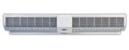 Электрическая тепловая завеса Olefini K-28Без обогрева<br>Установив воздушно-тепловую завесу Olefini (Олефини) K-28, Вы сможете предотвратить потери тепла Вашего помещения в зимний период и снизить нагрузку с системы кондиционирования в летний   мощная струя воздуха, создаваемая прибором в проекции дверного проема, предотвращает смешивание наружного и внутреннего воздуха и способствует сохранению комфортной атмосферы внутри помещения.<br>Особые преимущества тепловых завес Olefini серии 133  INDUSTRIAL :<br><br>Подходит для проемов высотой6 м<br>Низкий уровень энергопотребления<br>Высокий уровень надежности и безопасности<br>Вентилятор CROSS FLOW диаметром133 мм<br>Проводной пульт ДУ<br>Возможно подключение концевого выключателя<br>Простота в установке и эксплуатации<br>Низкие шумовые характеристики<br>Современный дизайн корпуса<br>Класс электрозащиты IP20<br><br>Тепловые завесы Olefini серии 133  INDUSTRIAL  характеризуются повышенной производительностью и низким уровнем энергопотребления благодаря отсутствию нагревательного элемента. Оборудование данного модельного ряда имеет привлекательный современный дизайн и даже во время работы на максимальной мощности не производит шума. Поскольку при использовании данных завес потребление электроэнергии осуществляется лишь двигателем, приводящем в движение вентилятор, то эти приборы невероятно экономичны и могут подключаться к стандартной однофазной электросети.<br><br>Страна: Греция<br>Производитель: Греция<br>Тип: Без обогрева<br>Расход воздуха, мsup3;/ч: 5580<br>Max высота, м: 6<br>Мощность, кВт: None<br>Установка завесы: Горизонтальная<br>Регулировка температуры: Нет<br>Вентиляция без нагрева: Есть<br>Ширина завесы, м: 2,097<br>Пульт: Нет<br>Напряжение, В: 220 В<br>Вилка: None<br>ГабаритыВхШхГ, см: 22,7х209,7х23,1<br>Вес, кг: 36<br>Гарантия: 1 год