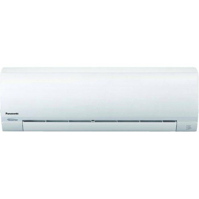 Настенный кондиционер Panasonic CS/CU-UE09RKD25 м? - 2.6 кВт<br>Настенный кондиционер Panasonic (Панасоник) CS/CU-UE09RKD оснащен интегрированным режимом мягкого осушения. Работая в нем, сплит-система сможет понизить уровень влажности в обслуживаемом помещении, при этом осуществляя и охлаждение воздуха. Такая особенность позволит контролировать влажностный уровень одновременно с климатическими условиями.<br>Особенности и преимущества настенных сплит-систем Panasonic&amp;nbsp;серии Standart:<br><br>Плавное и быстрое достижение комфортной температуры в комнате.<br>Тихая работа (тише стрелок настенных часов в экономичном или ночном режиме).<br>Исключается образование сквозняков и &amp;laquo;мертвых&amp;raquo; неохлажденных зон у пола и потолка.<br>Компрессор работает не на износ, поэтому кондиционер при правильной эксплуатации прослужит Вам долгое время.<br>Бесшумный режим работы Quiet, позволяющий использовать системы кондиционирования в детских комнатах и спальнях<br>Режим ускоренного охлаждения/обогрева Powerful<br>Функция устранения источника неприятного запаха перед тем, как воздух начнет поступать в помещение<br>Съемная моющаяся передняя панель внутреннего блока для поддержания кондиционера в чистоте<br>Функция самодиагностики<br>Управление потоком воздуха с помощью изменения положения жалюзи<br>Автоматический режим, в котором система сама определяет подходящий режим работы, исходя из параметров, установленных пользователем<br>Поступление только теплого воздуха при обогреве<br>Таймер, позволяющий управлять включением и выключением системы дистанционно<br>Эффективная система очистки воздуха от различного рода загрязнений<br>Техническое обслуживание происходит через съемную лицевую панель внутреннего блока<br>Управление всеми функциями кондиционера с помощью беспроводного пульта<br><br>Настенные сплит-системы Panasonic серии Standart &amp;ndash; это сочетание оптимальных технических параметров с широким функционалом. Серия представлена моделями разной мощности, вып