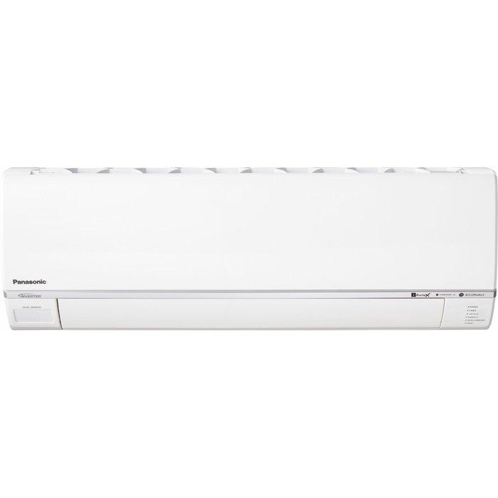 Настенный кондиционер Panasonic CS-E7RKDW/CU-E7RKD20 м? - 2 кВт<br>Гарантирующий плавное и точное поддержание необходимой температуры в квартире или в индивидуальном доме, кондиционер инверторного типа Panasonic (Панасоник) CS-E7RKDW/CU-E7RKD представляет собой высокотехнологичное климатическое оборудование. Данная модель разработана лучшими специалистами компании Panasonic, которые сделали поистине надежное, привлекательное и эффективное устройство.<br>Основные достоинства рассматриваемой модели настенной сплит-системы:<br><br>Воздухоочистительная система nanoe-G<br>Съемная моющаяся панель<br>Функция устранения запахов<br>Автоматическое переключение режимов (инвертор)<br>Бесшумный режим Quiet<br>Двойной сенсор AUTOCOMFORT<br>Двойной сенсор ECONAVI<br>Инверторное управление<br>Охлаждение при низкой окружающей температуре до -10 С<br>Охлаждение с мягким осушением Mild Dry Cooling<br>Режим мягкого осушения Soft Dry<br>Режим ускоренного охлаждения/обогрева Powerful<br>Создание персонального воздушного потока<br>Управление  горячим запуском  Hot Start<br>24-часовой двухрежимный таймер вкл./выкл. с установкой в реальном времени<br>Беспроводной пульт ДУ с ЖК-дисплеем<br>Проводной пульт ДУ<br>Дистанционный автоматический перезапуск<br>Длинный трубопровод<br>Конденсатор Blue Fin<br>Техобслуживание с доступом через верхнюю панель<br>Функция самодиагностики<br><br>Panasonic Deluxe Inverter   это серия настенных систем кондиционирования воздуха с инверторным управлением компрессором, которые были разработаны надежной и знаменитой во всем мире производственной компанией, заботящейся о комфорте своих потребителей. Модели из линейки имеет надежную систему фильтрации воздуха и работает на низком уровне шума, что создает комфортные условия для жизни.<br><br>Горизонтальная регулировка потока: Нет<br>Страна бренда: Япония<br>Уровень шума, дБа: 46<br>Производитель: Малайзия<br>Габариты ВхШхГ, см: 78x54,2x28,9<br>Компрессор: Инвертор<br>Площадь, м?: 20<br>Вес, кг: 31<br>Режим работы: х